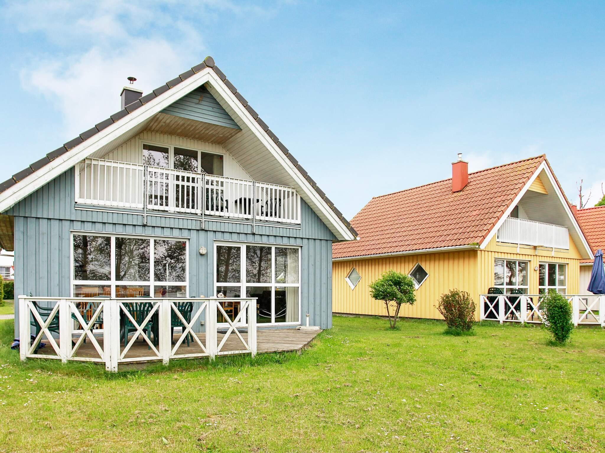 Ferienhaus Gelting (135794), Gelting, Geltinger Bucht, Schleswig-Holstein, Deutschland, Bild 1