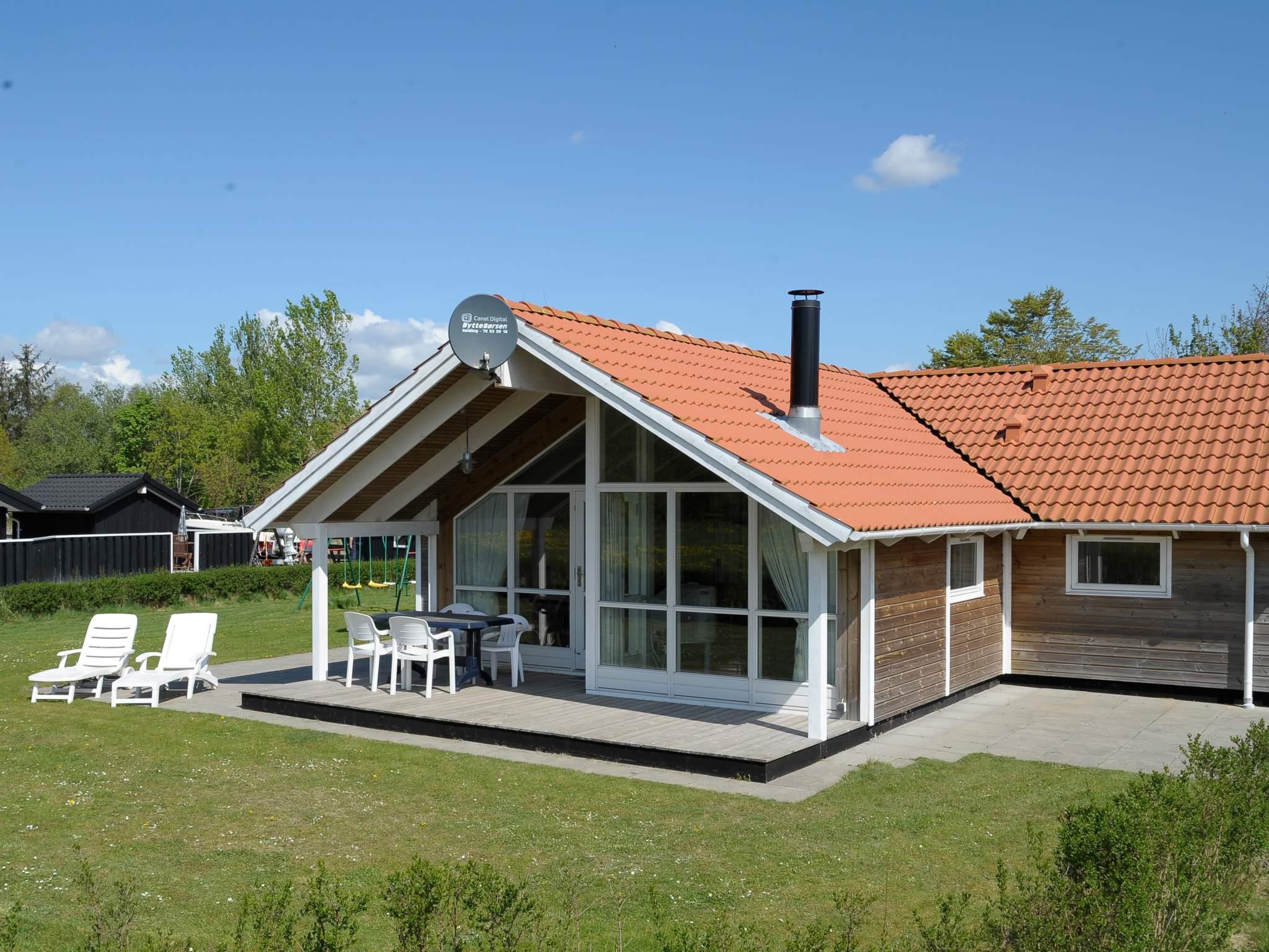 Ferienhaus Binderup Strand (135860), Binderup, , Südostjütland, Dänemark, Bild 1