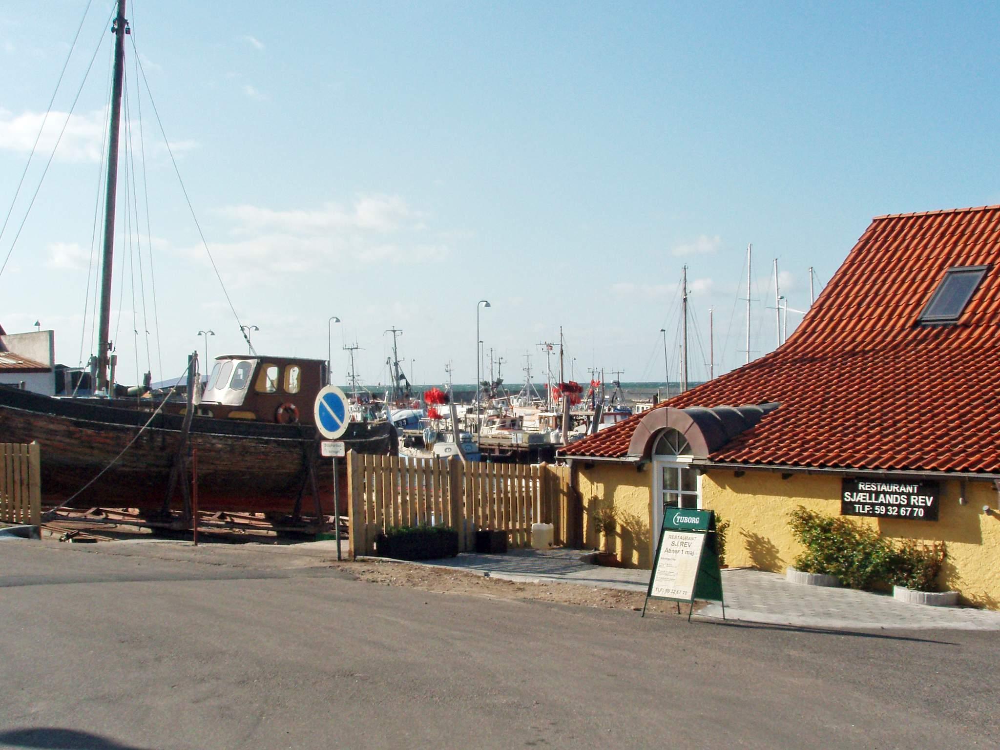Ferienhaus Yderby Lyng (146439), Yderby, , Westseeland, Dänemark, Bild 26