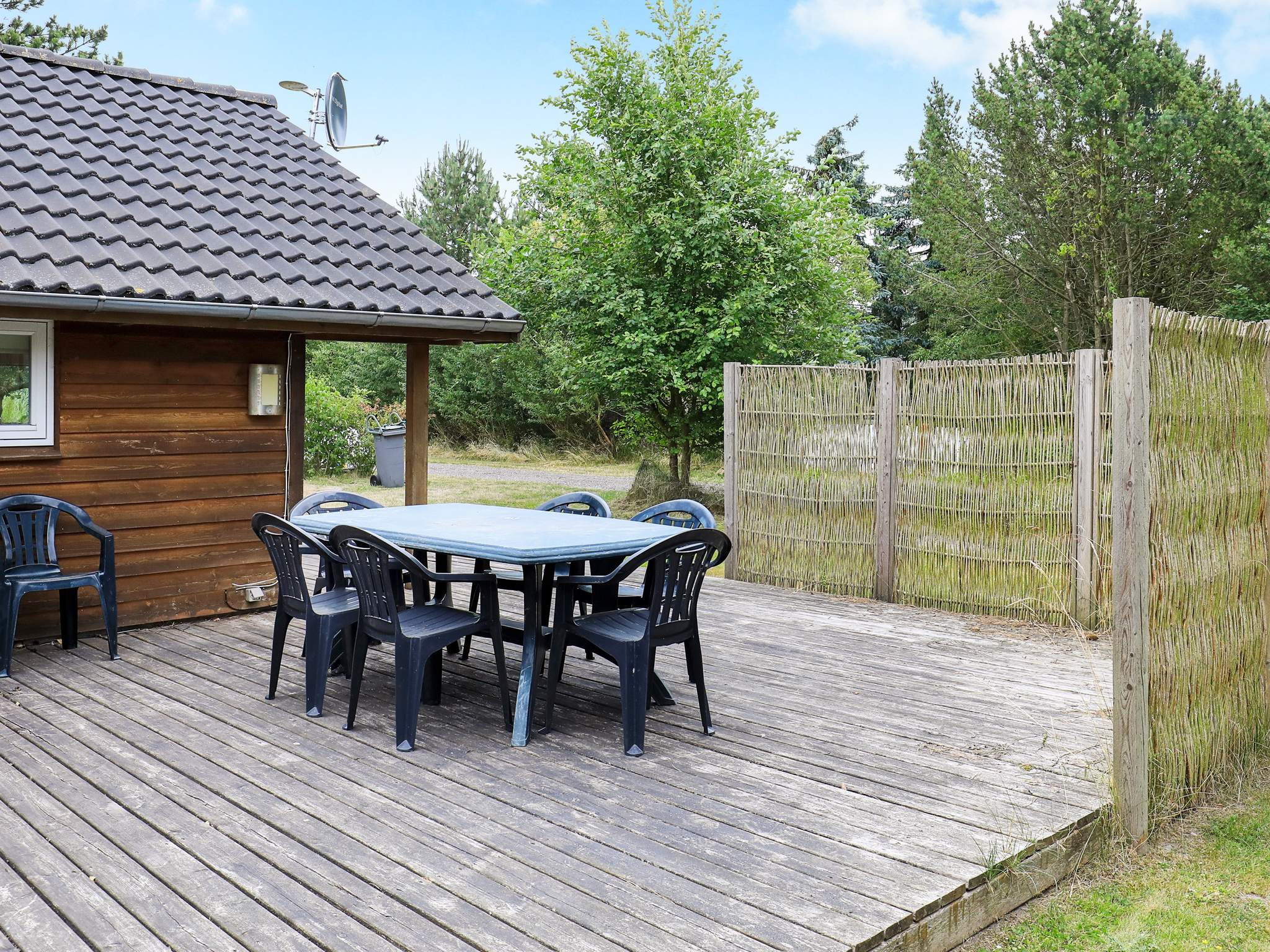 Holiday house Bredfjed (146440), Bredfjed, , Lolland, Denmark, picture 15