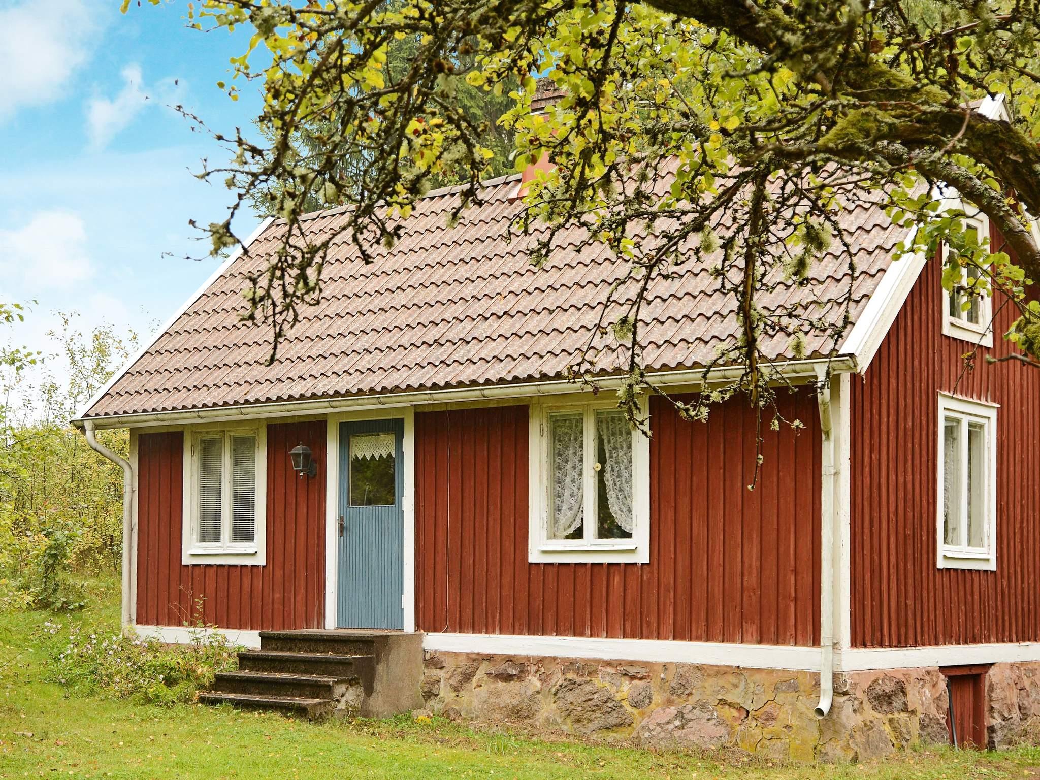 Ferienhaus Vissefjärda (146444), Vissefjärda, Kalmar län, Südschweden, Schweden, Bild 10