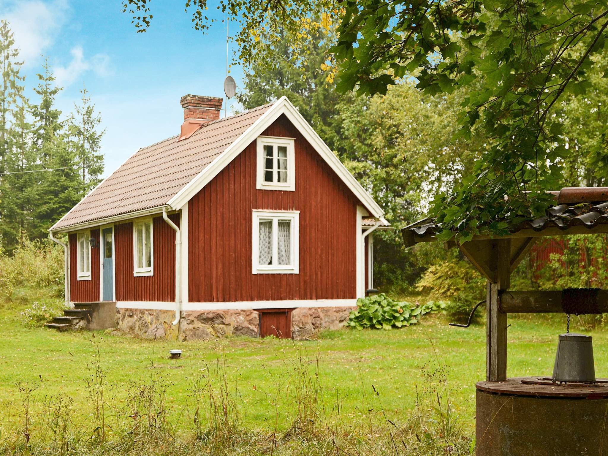 Ferienhaus Vissefjärda (146444), Vissefjärda, Kalmar län, Südschweden, Schweden, Bild 7