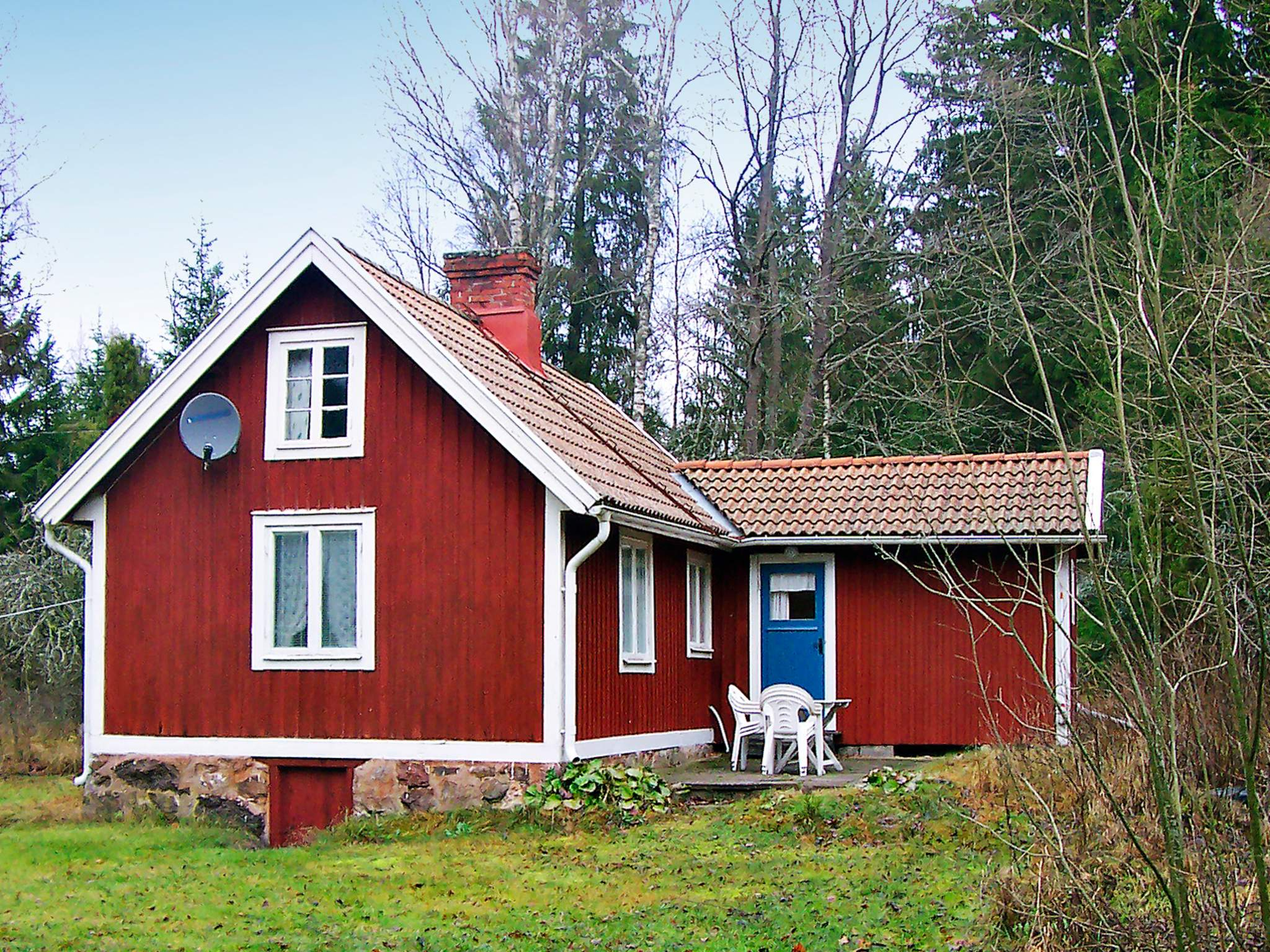 Ferienhaus Vissefjärda (146444), Vissefjärda, Kalmar län, Südschweden, Schweden, Bild 8