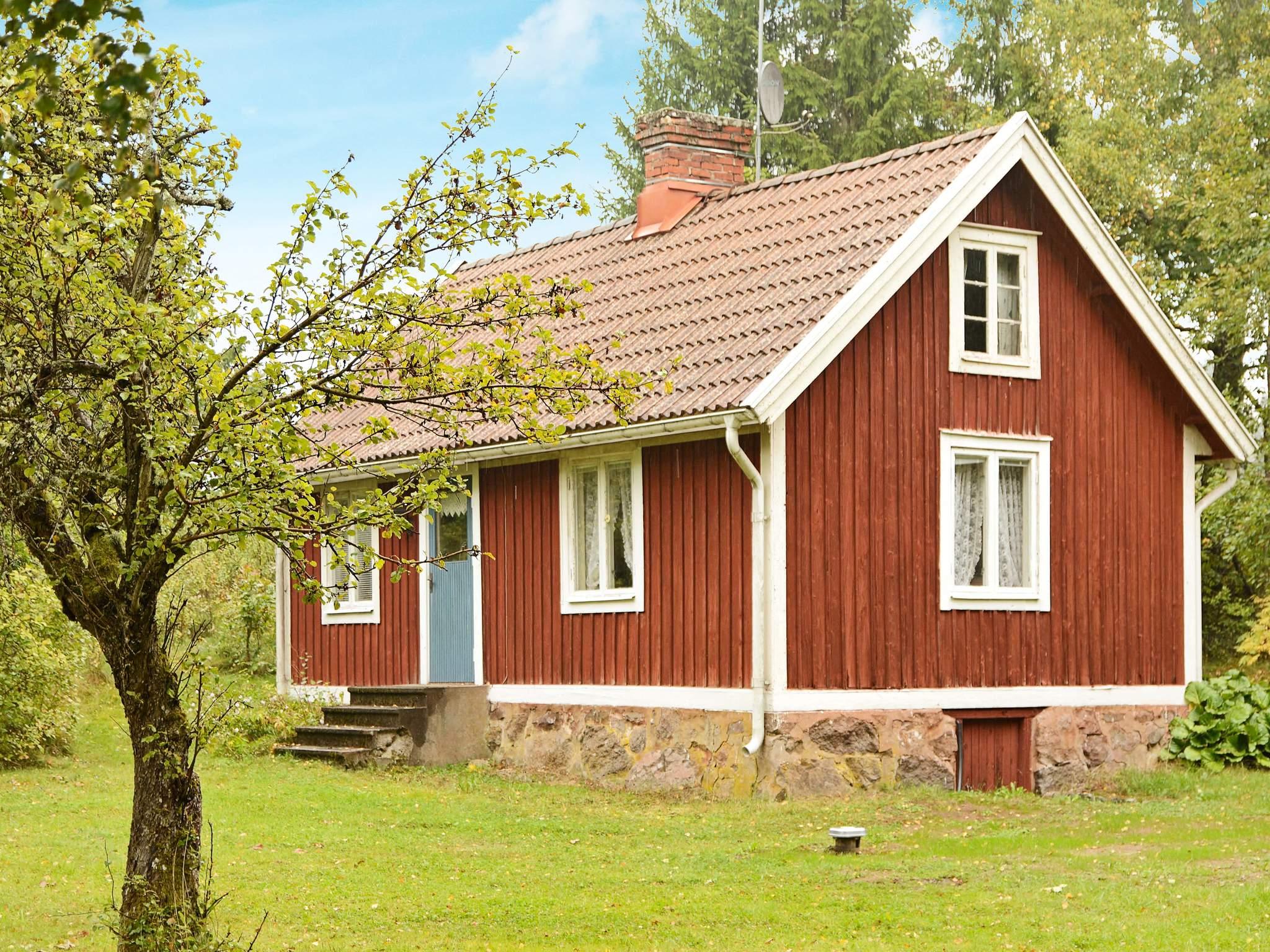 Ferienhaus Vissefjärda (146444), Vissefjärda, Kalmar län, Südschweden, Schweden, Bild 1