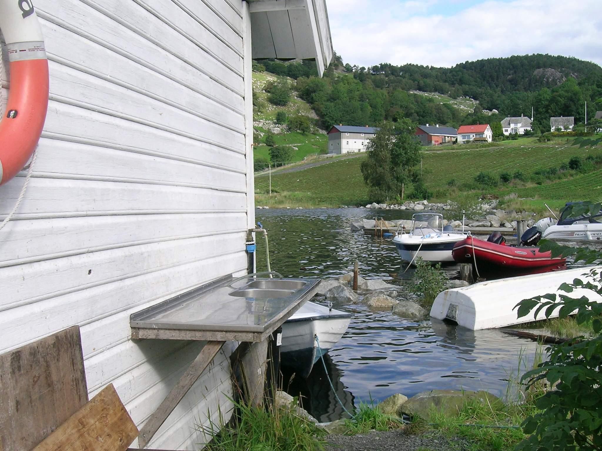 Ferienwohnung Nessa (166715), Fister, Rogaland - Boknalfjord, Westnorwegen, Norwegen, Bild 34