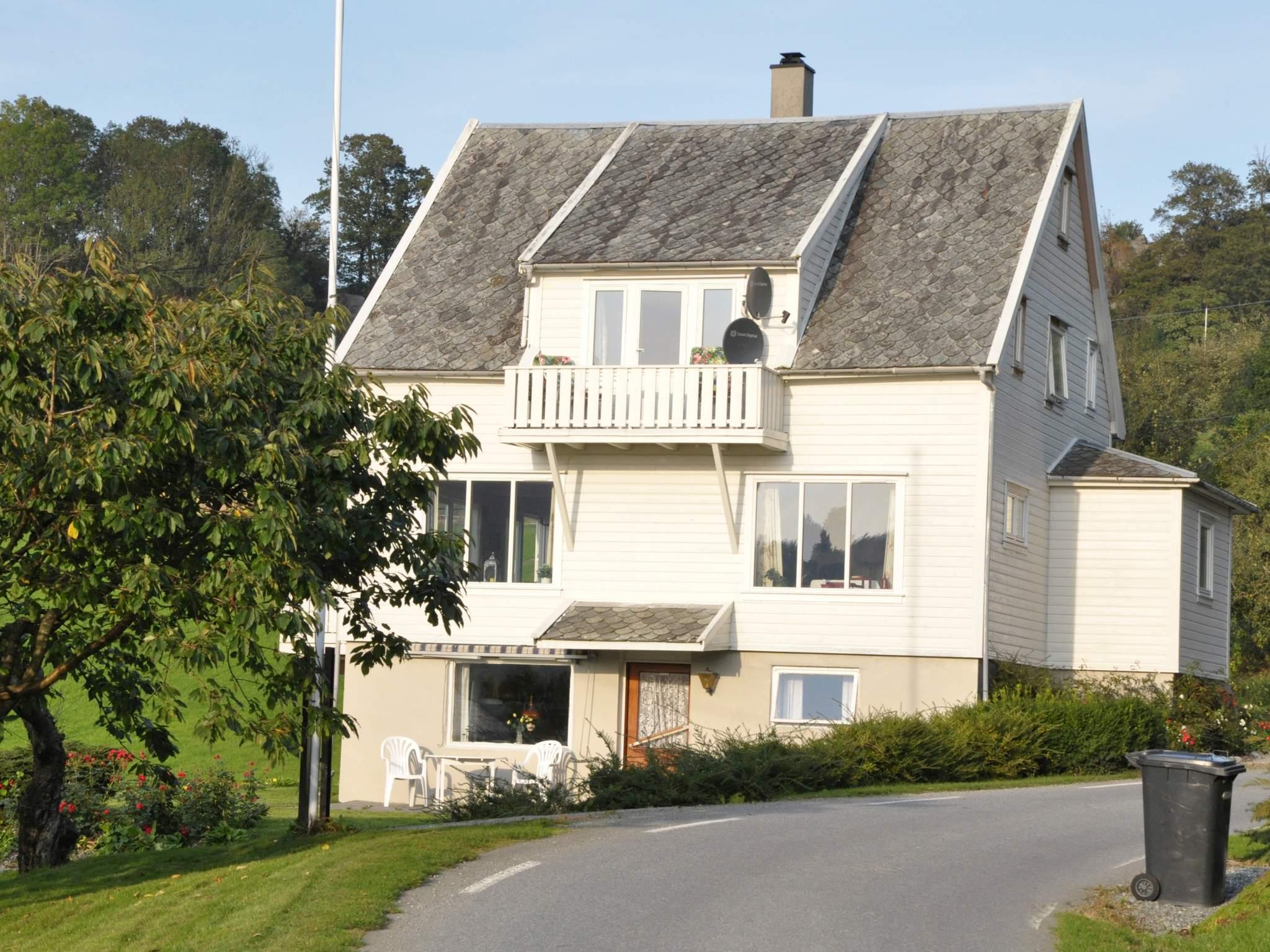 Ferienwohnung Nessa (166715), Fister, Rogaland - Boknalfjord, Westnorwegen, Norwegen, Bild 25