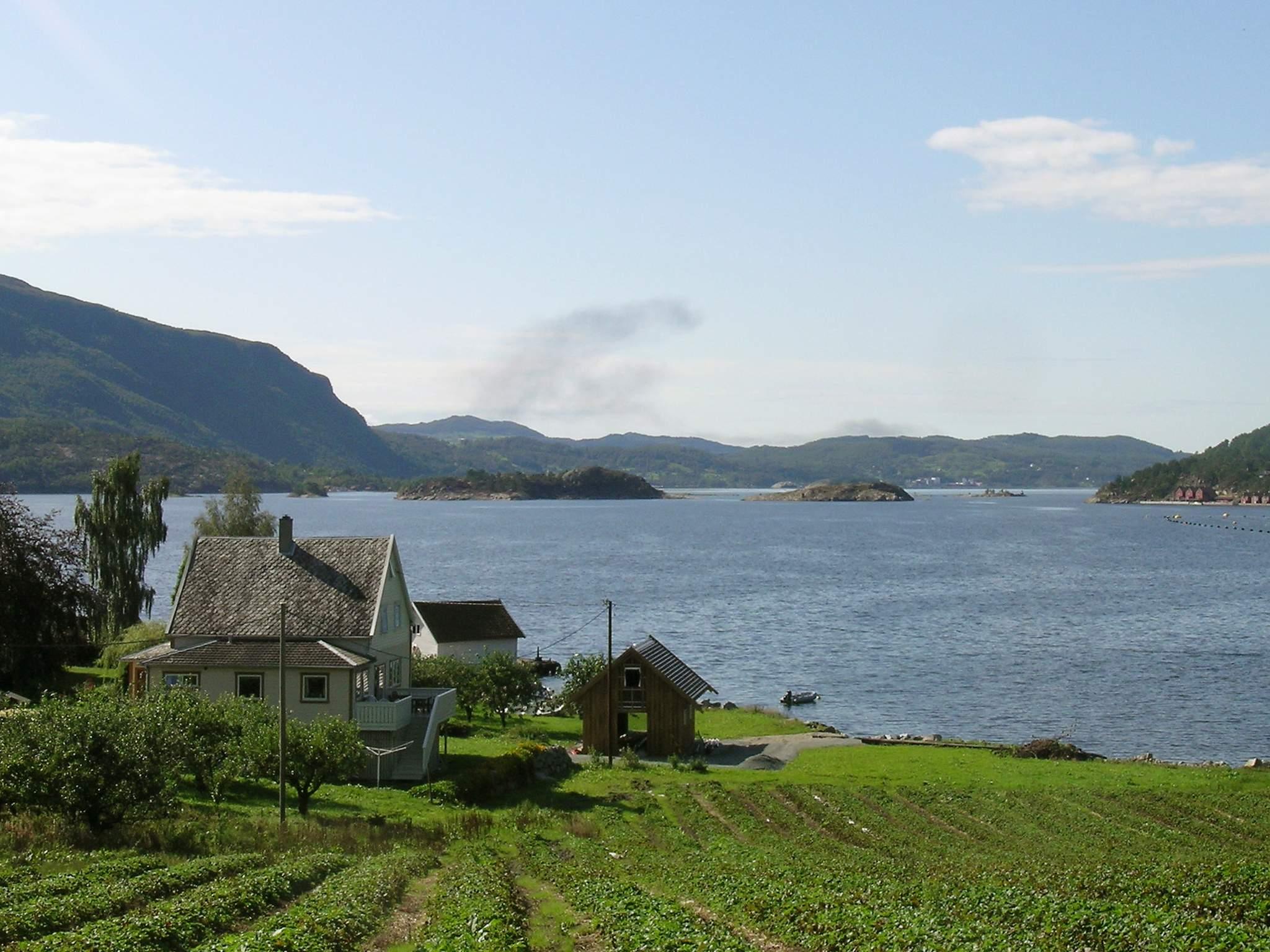 Ferienwohnung Nessa (166715), Fister, Rogaland - Boknalfjord, Westnorwegen, Norwegen, Bild 29