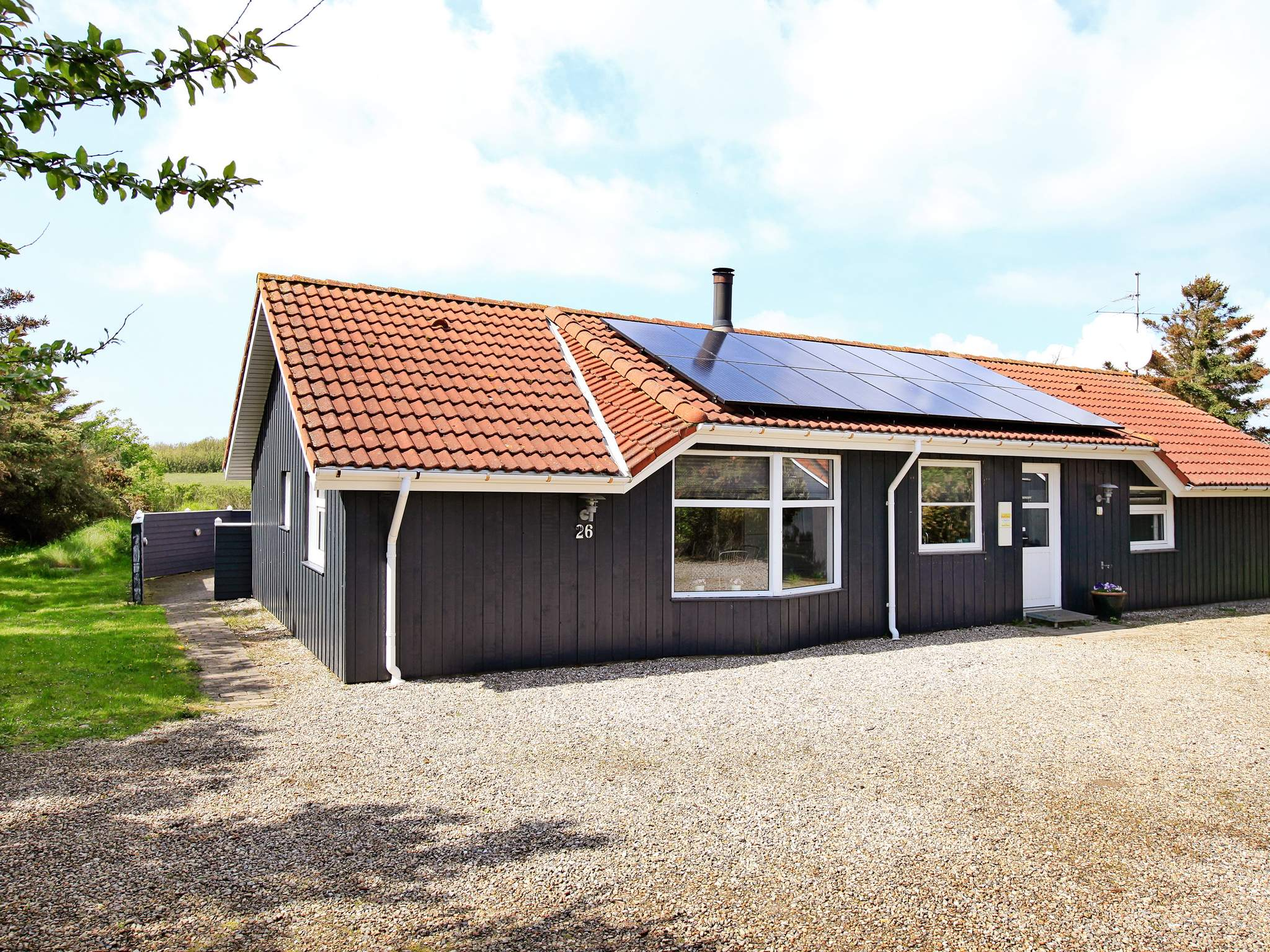 Holiday house Vesteregn (166773), Humble, , Langeland, Denmark, picture 50