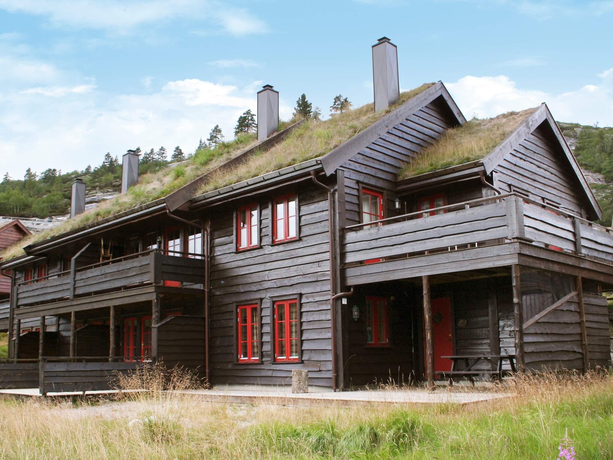 Ferienwohnung Bortelid (179794), Åseral, Agder West, Südnorwegen, Norwegen, Bild 15