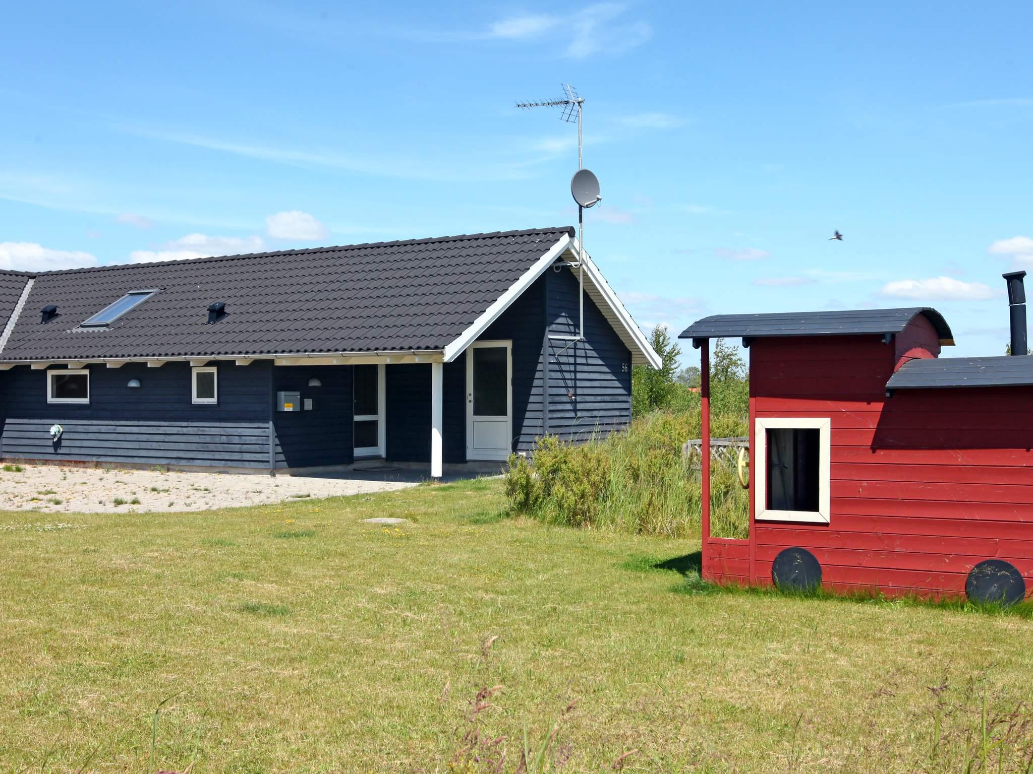 Maison de vacances Bredfjed (182820), Bredfjed, , Lolland, Danemark, image 1