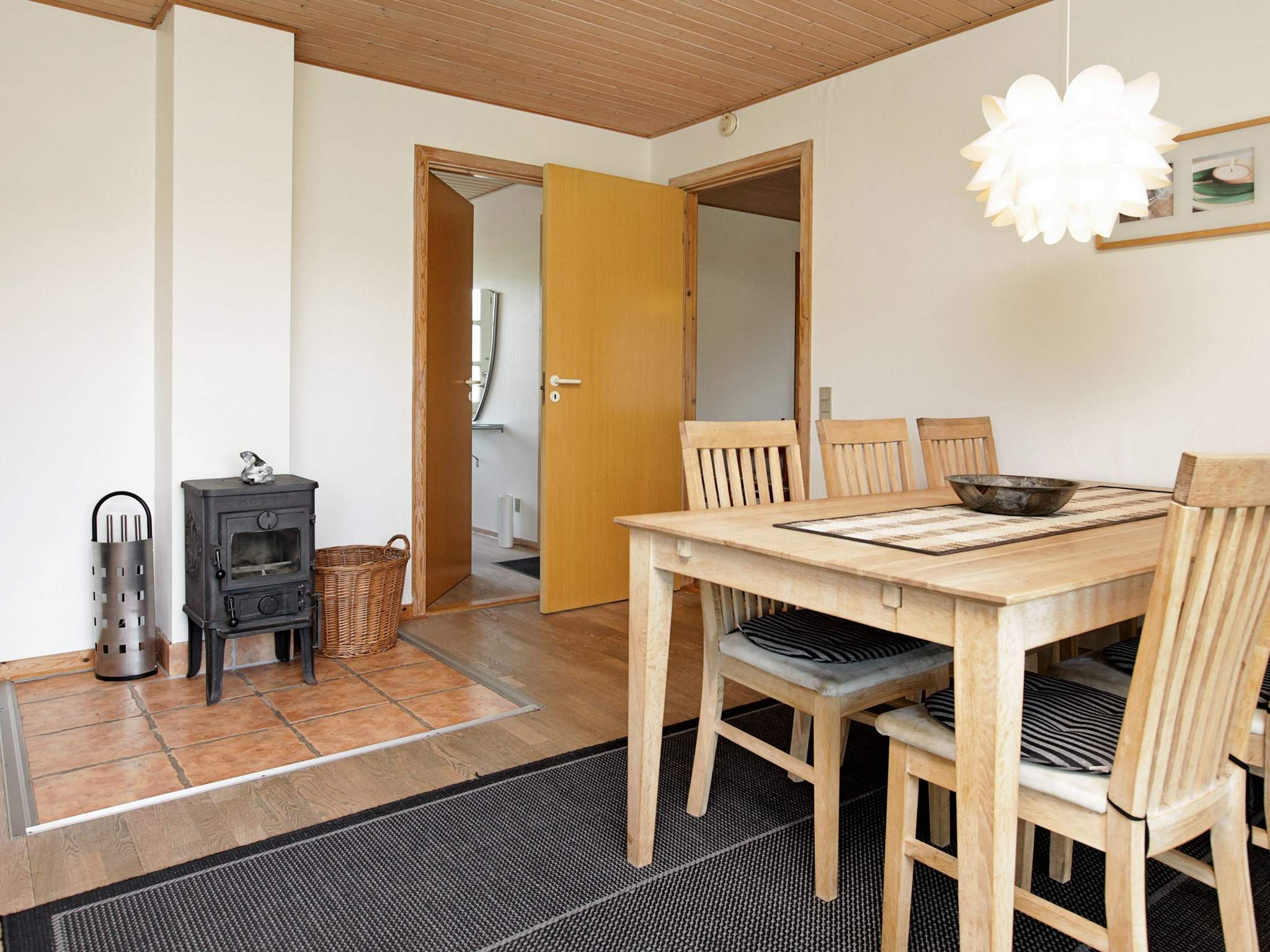 Holiday house Humble/Kædeby (207958), Humble, , Langeland, Denmark, picture 5