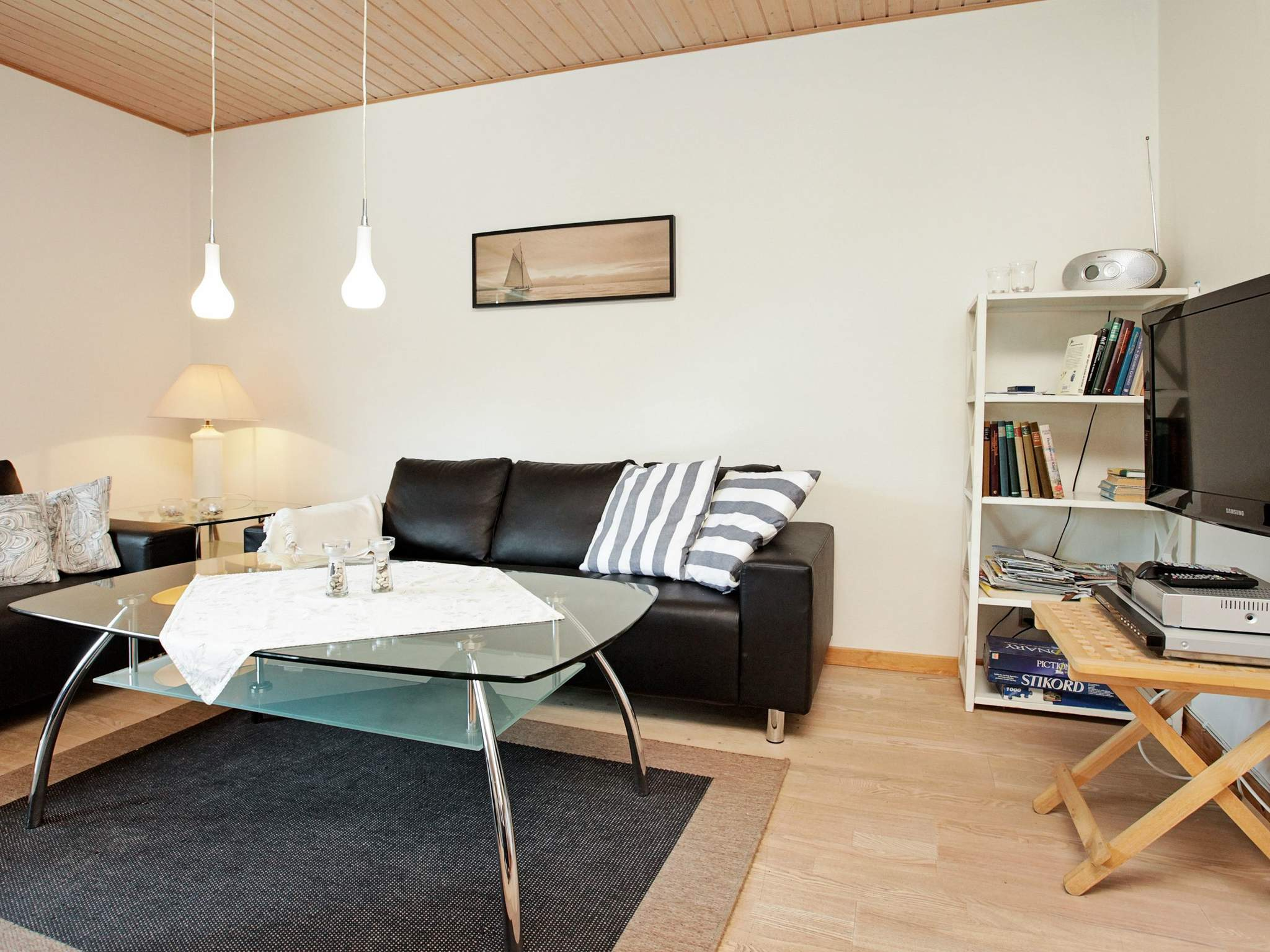 Holiday house Humble/Kædeby (207958), Humble, , Langeland, Denmark, picture 2