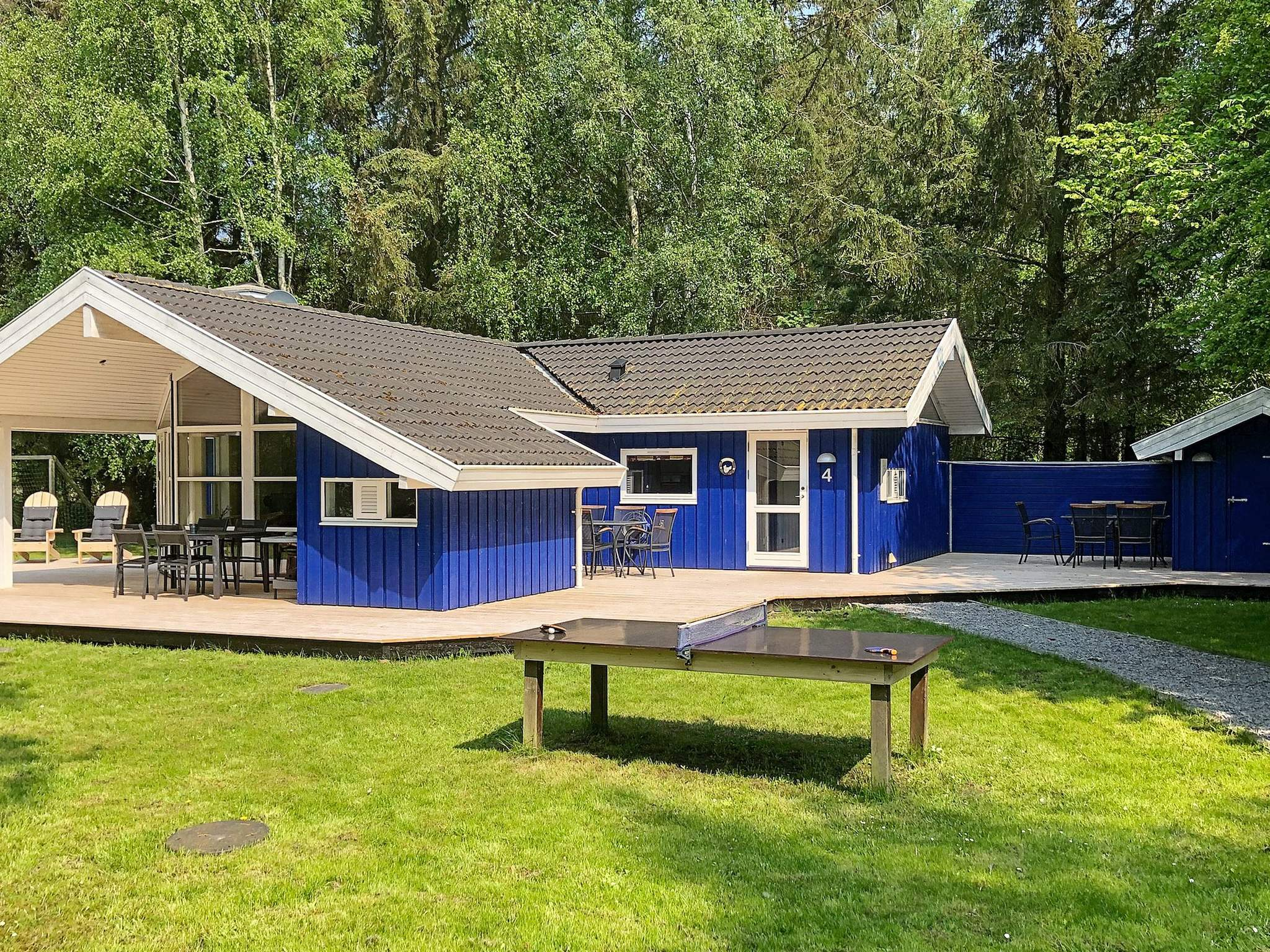 Ferienhaus Bjerge Strand (208413), Gørlev, , Westseeland, Dänemark, Bild 15