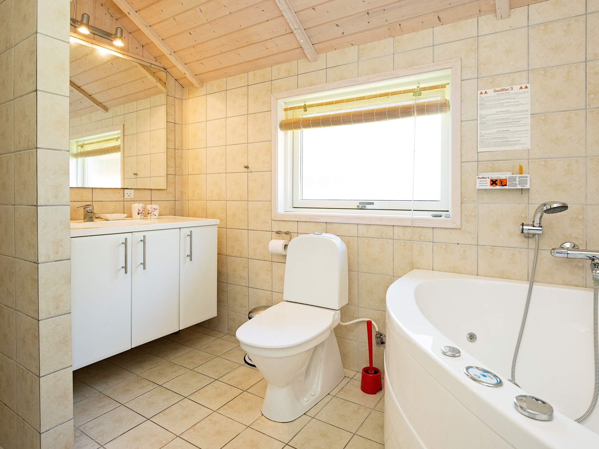 Ferienhaus Ellinge Lyng (208418), Højby, , Westseeland, Dänemark, Bild 14