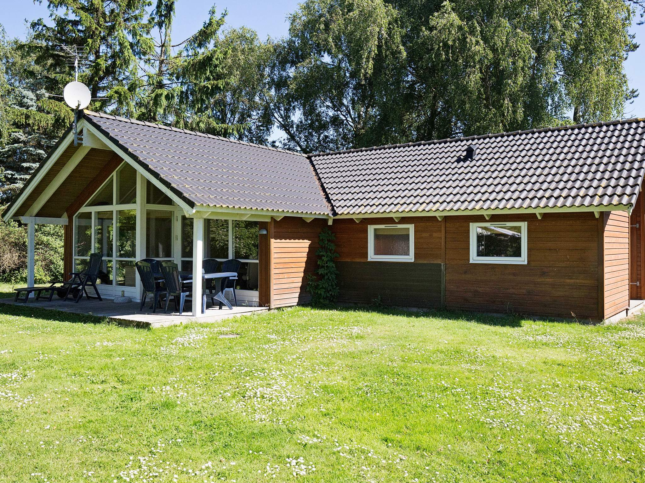 Ferienhaus Ellinge Lyng (208418), Højby, , Westseeland, Dänemark, Bild 1