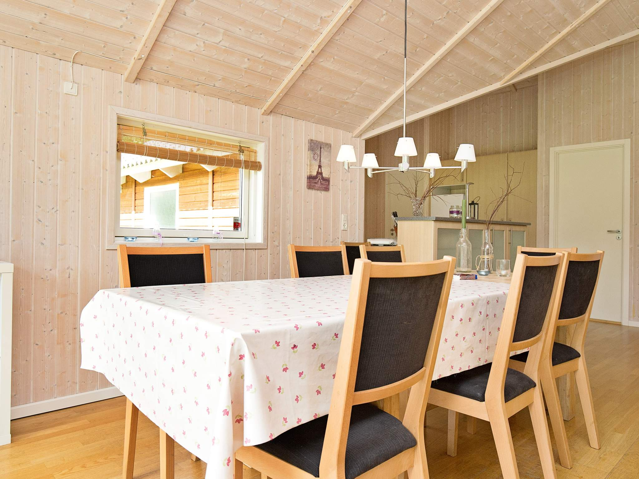 Ferienhaus Veddinge Bakker (216923), Asnæs, , Westseeland, Dänemark, Bild 8