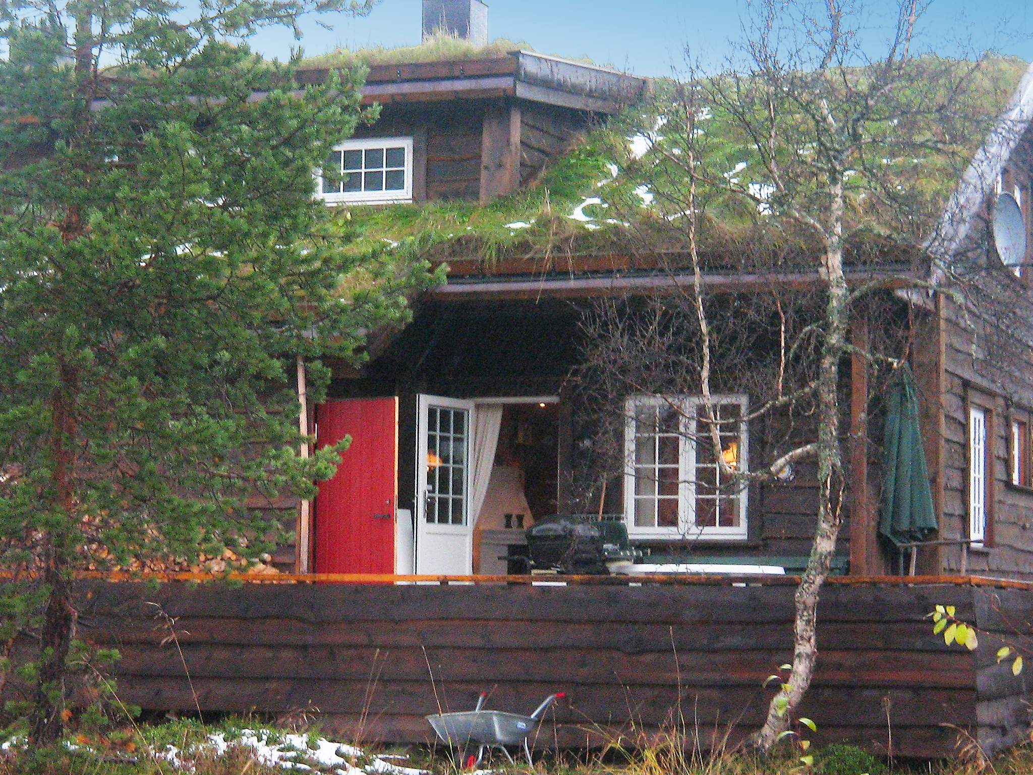 Ferienhaus Hovden (222102), Hovden, Agder Ost, Südnorwegen, Norwegen, Bild 10