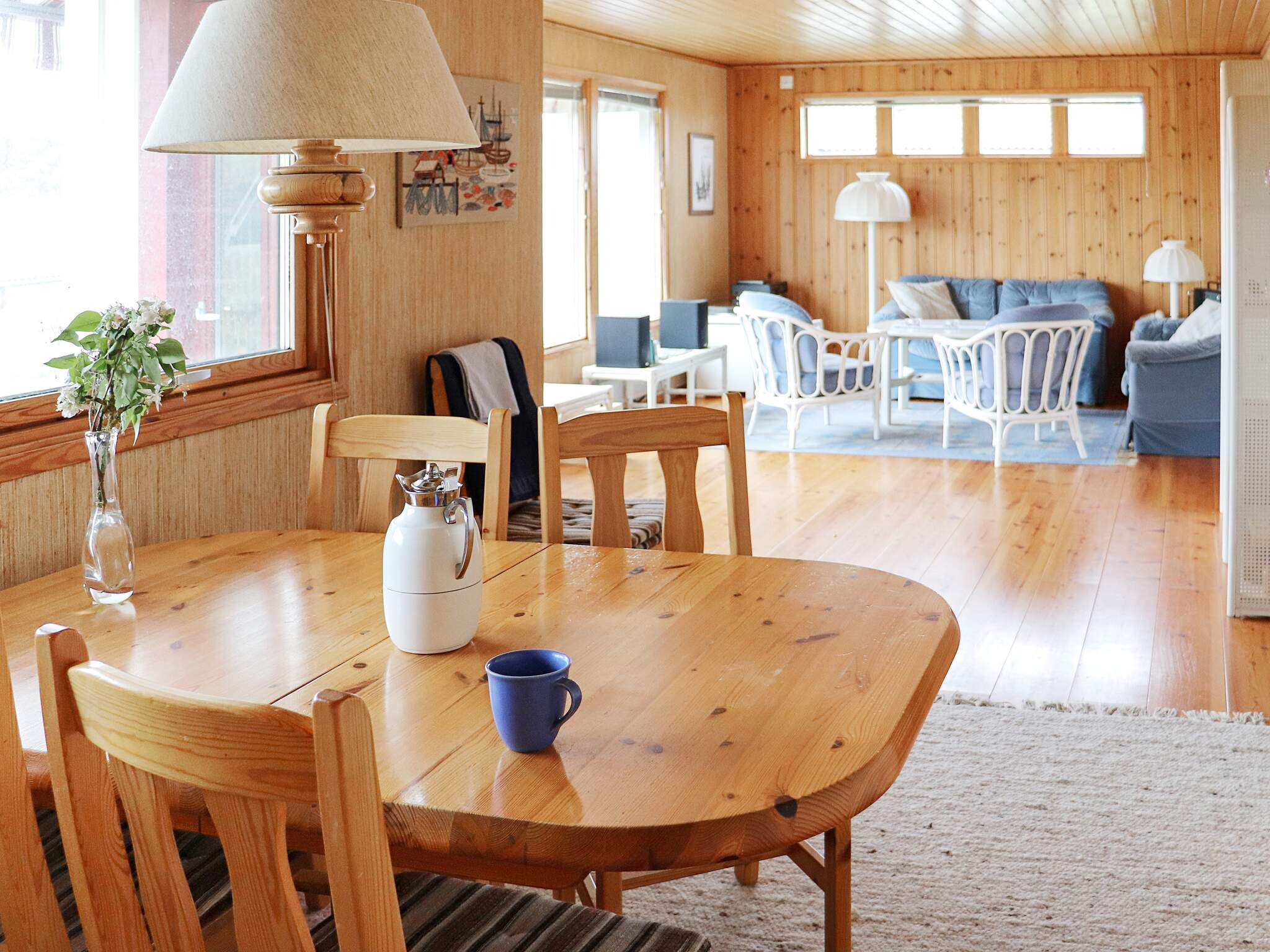 Ferienhaus Glommen (2627954), Glommen, Hallands län, Südschweden, Schweden, Bild 4