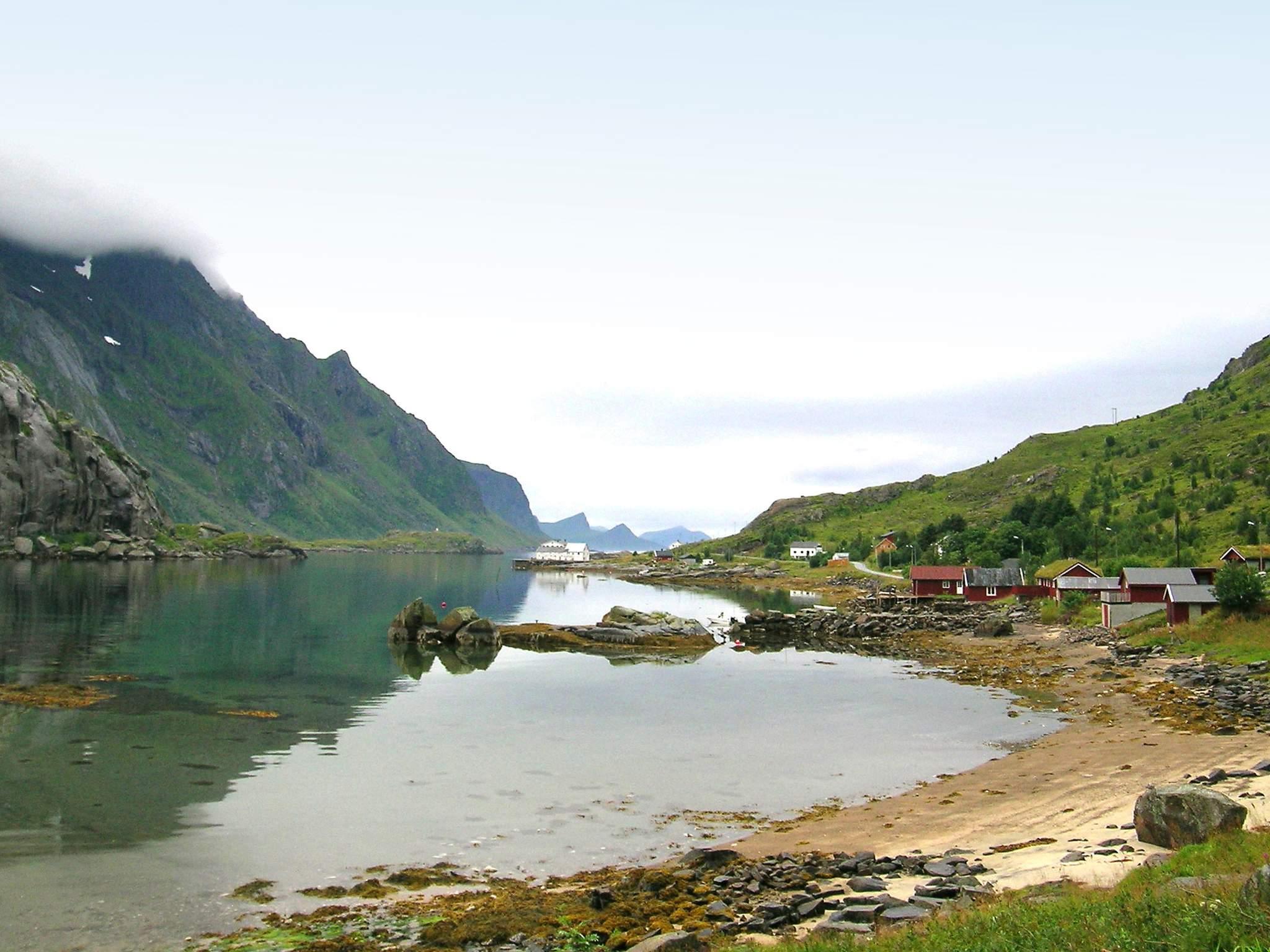 Ferienhaus Lofoten 1 (235460), Bøstad, , Nordnorwegen, Norwegen, Bild 11