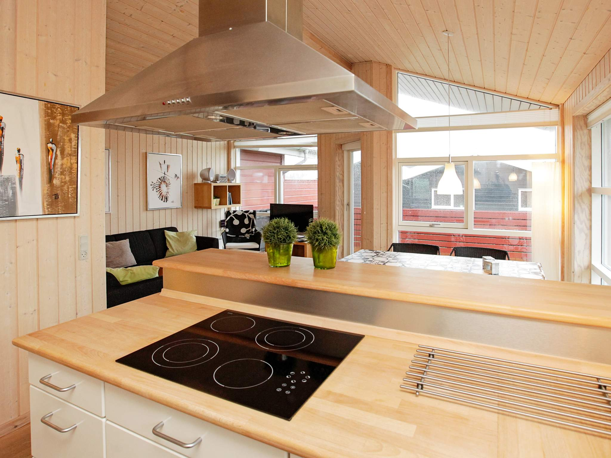 Holiday house Dageløkke (235475), Dageløkke, , Langeland, Denmark, picture 4
