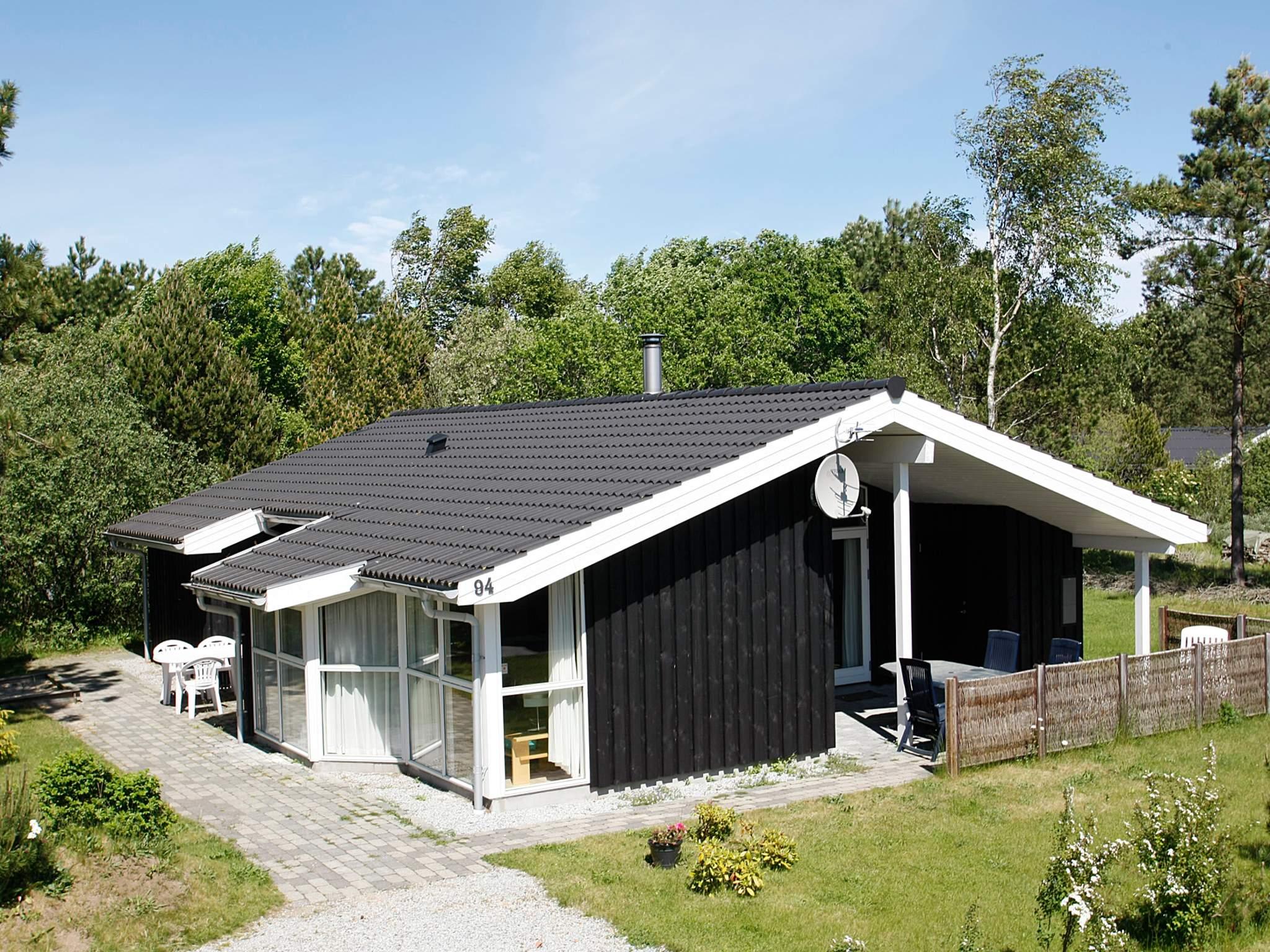 Ferienhaus Lodskovvad (241686), Lodskovvad, , Nordostjütland, Dänemark, Bild 1