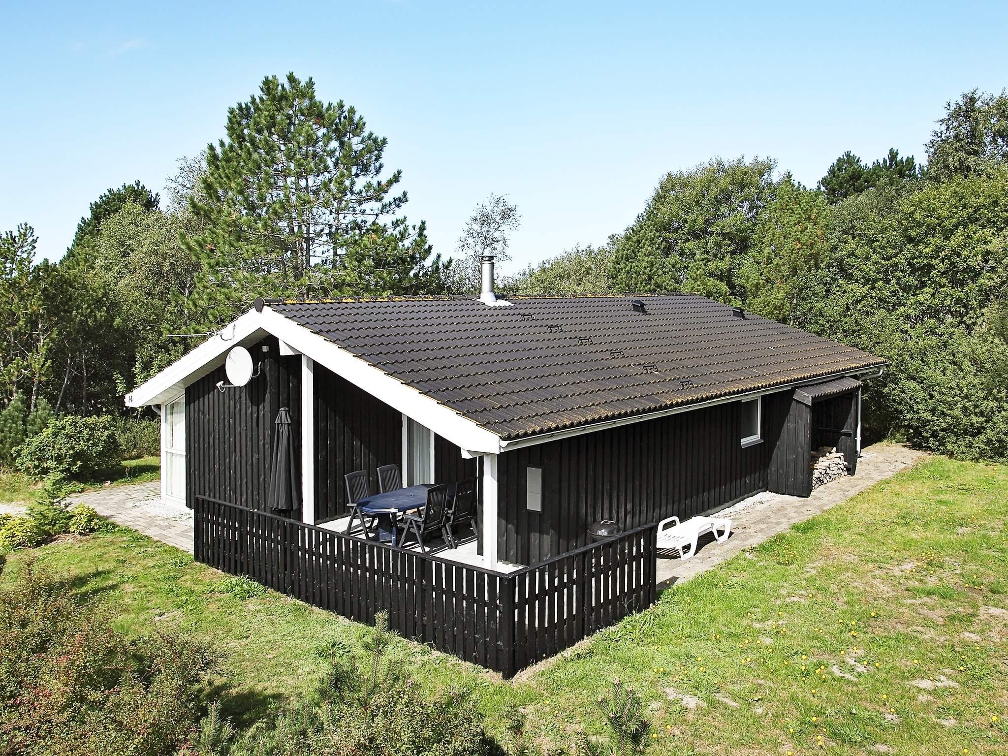 Ferienhaus Lodskovvad (241686), Lodskovvad, , Nordostjütland, Dänemark, Bild 16