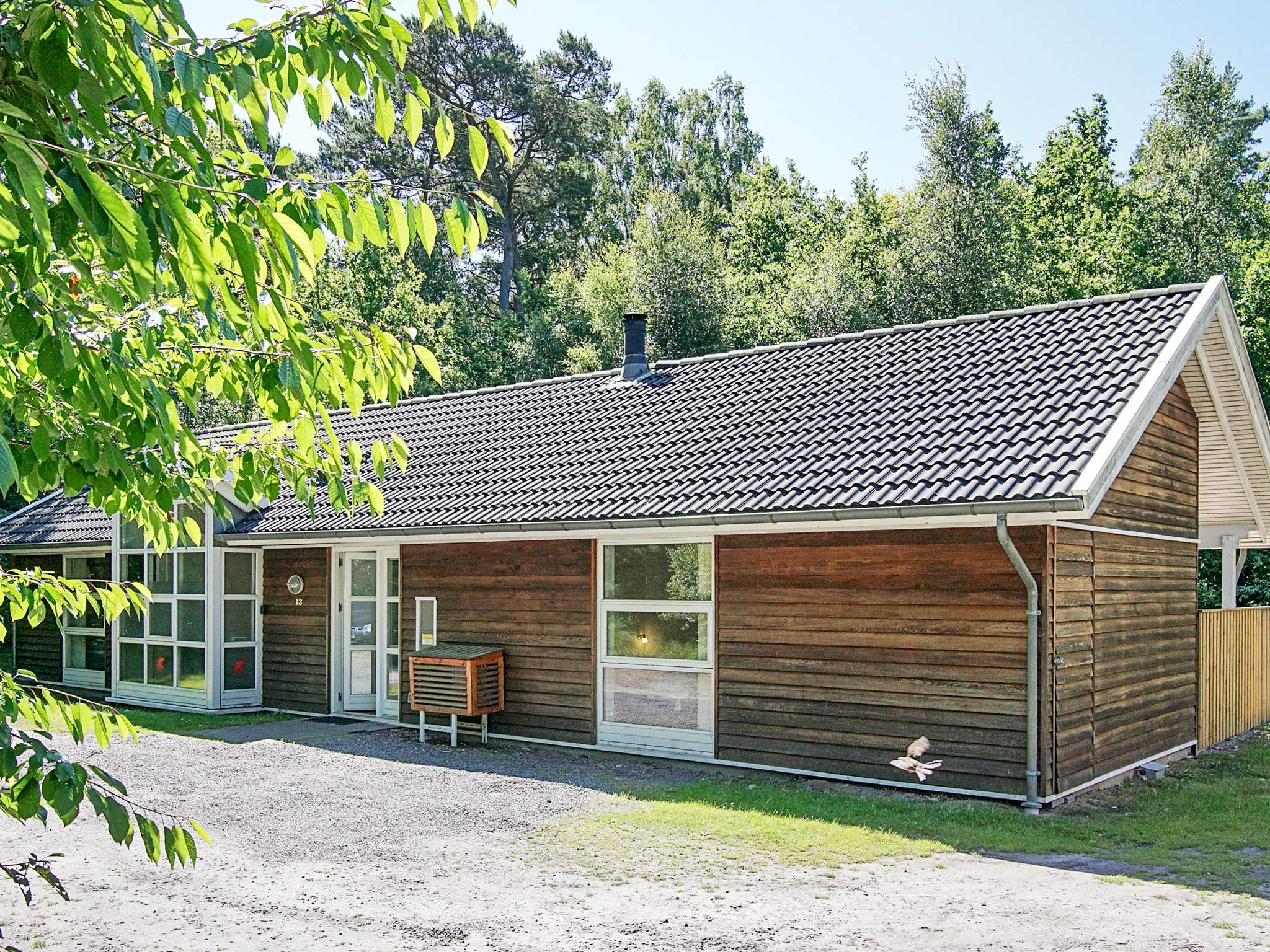 Ferienhaus Hasle (241698), Hasle, , Bornholm, Dänemark, Bild 17