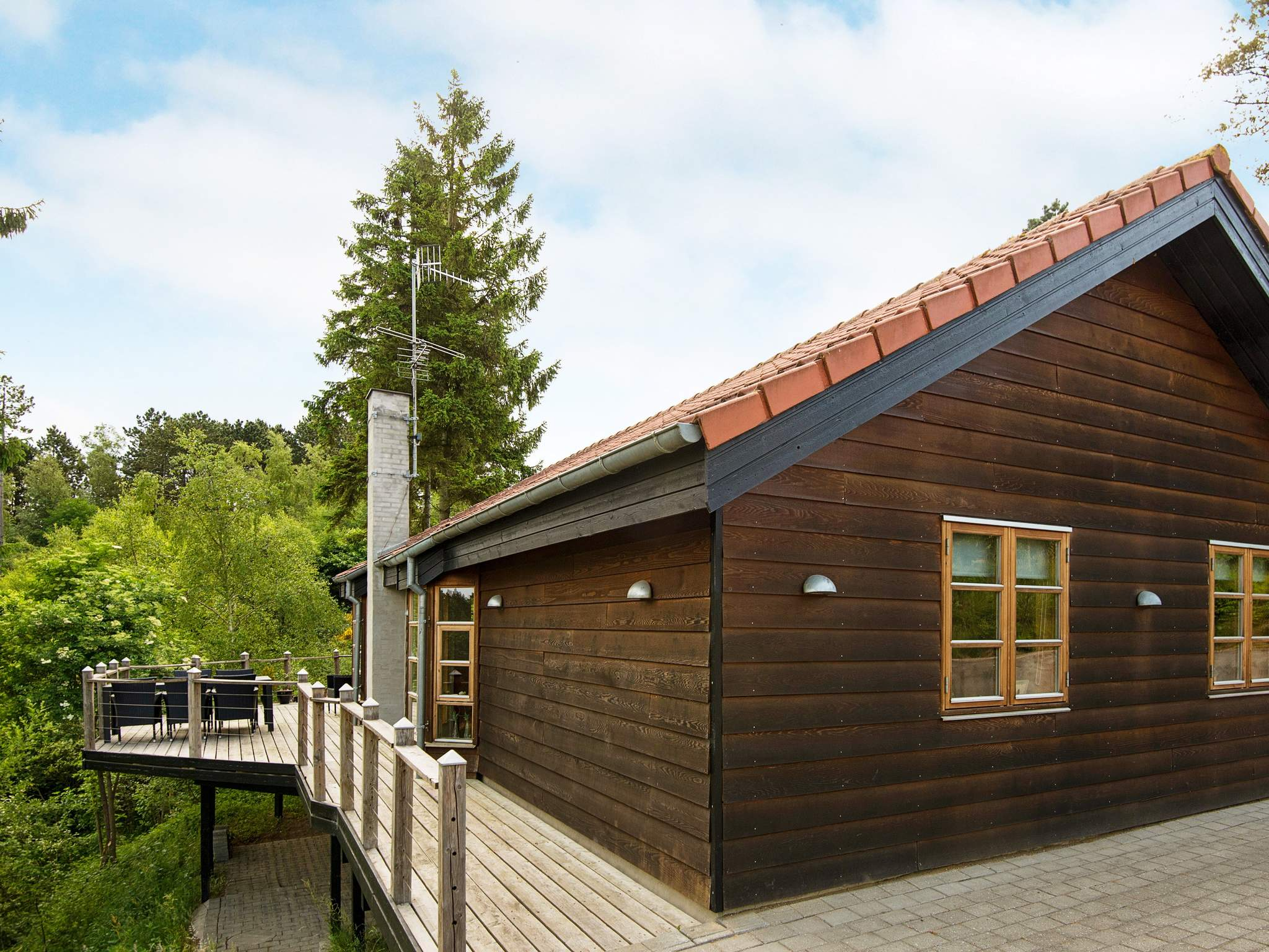 Ferienhaus Handrup Bakker (241700), Handrup, , Ostjütland, Dänemark, Bild 23