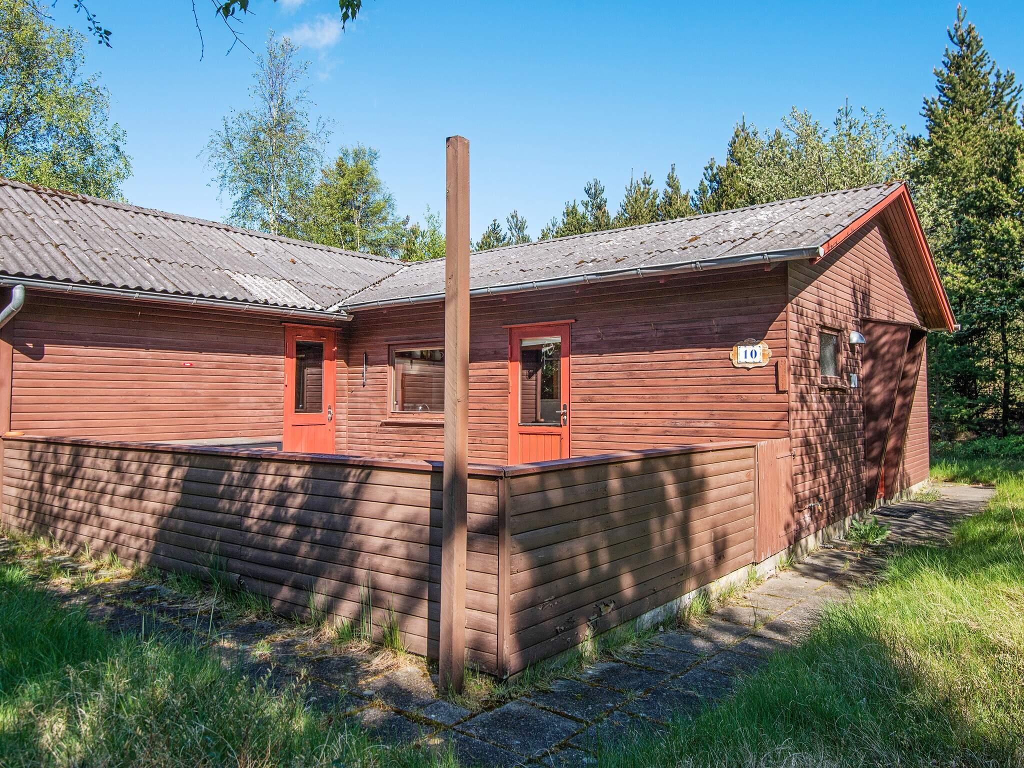 Ferienhaus Rømø/Sønder Strand (241767), Rømø, , Südwestjütland, Dänemark, Bild 14