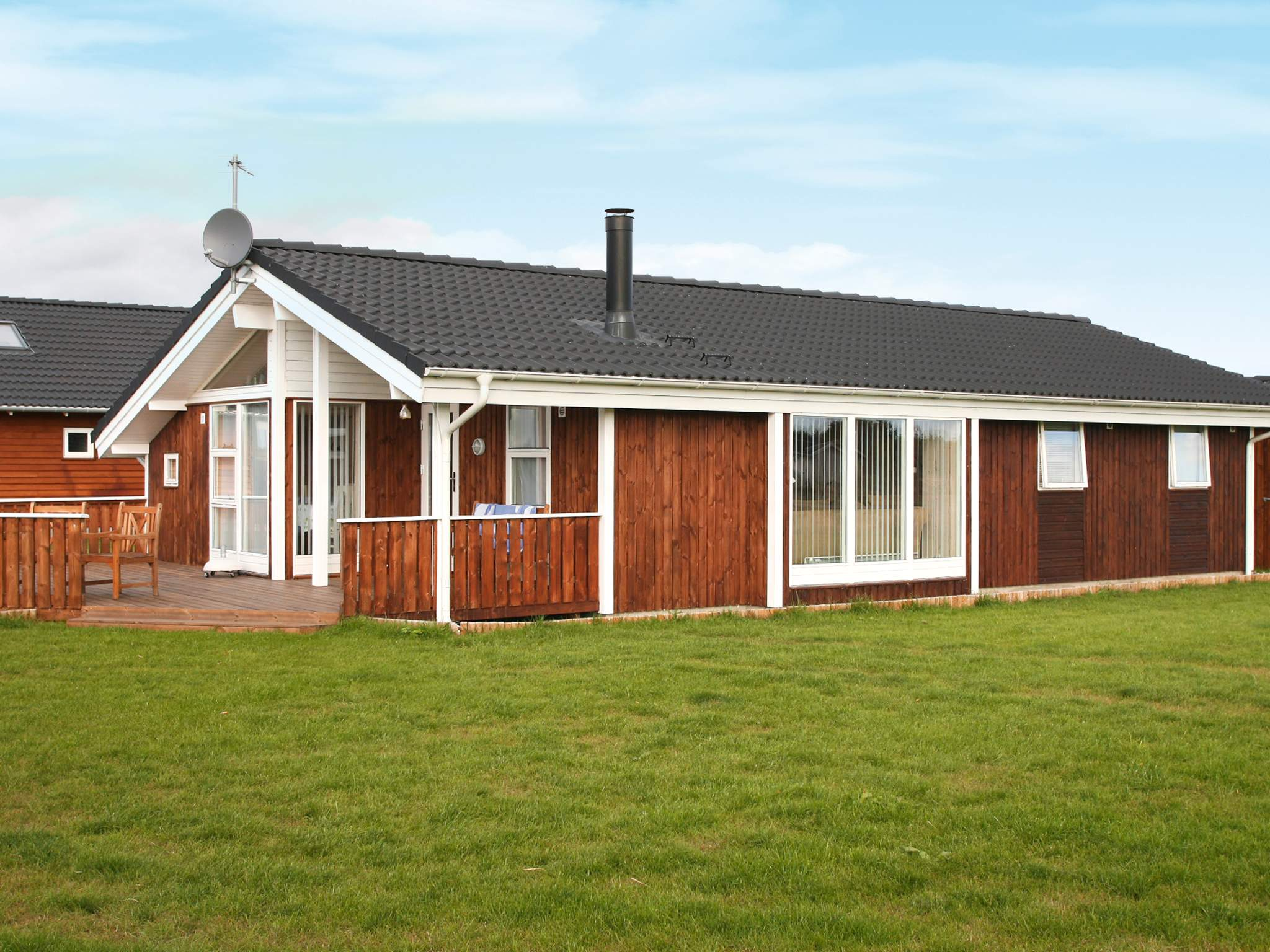 Holiday house Bredfjed (244519), Bredfjed, , Lolland, Denmark, picture 1