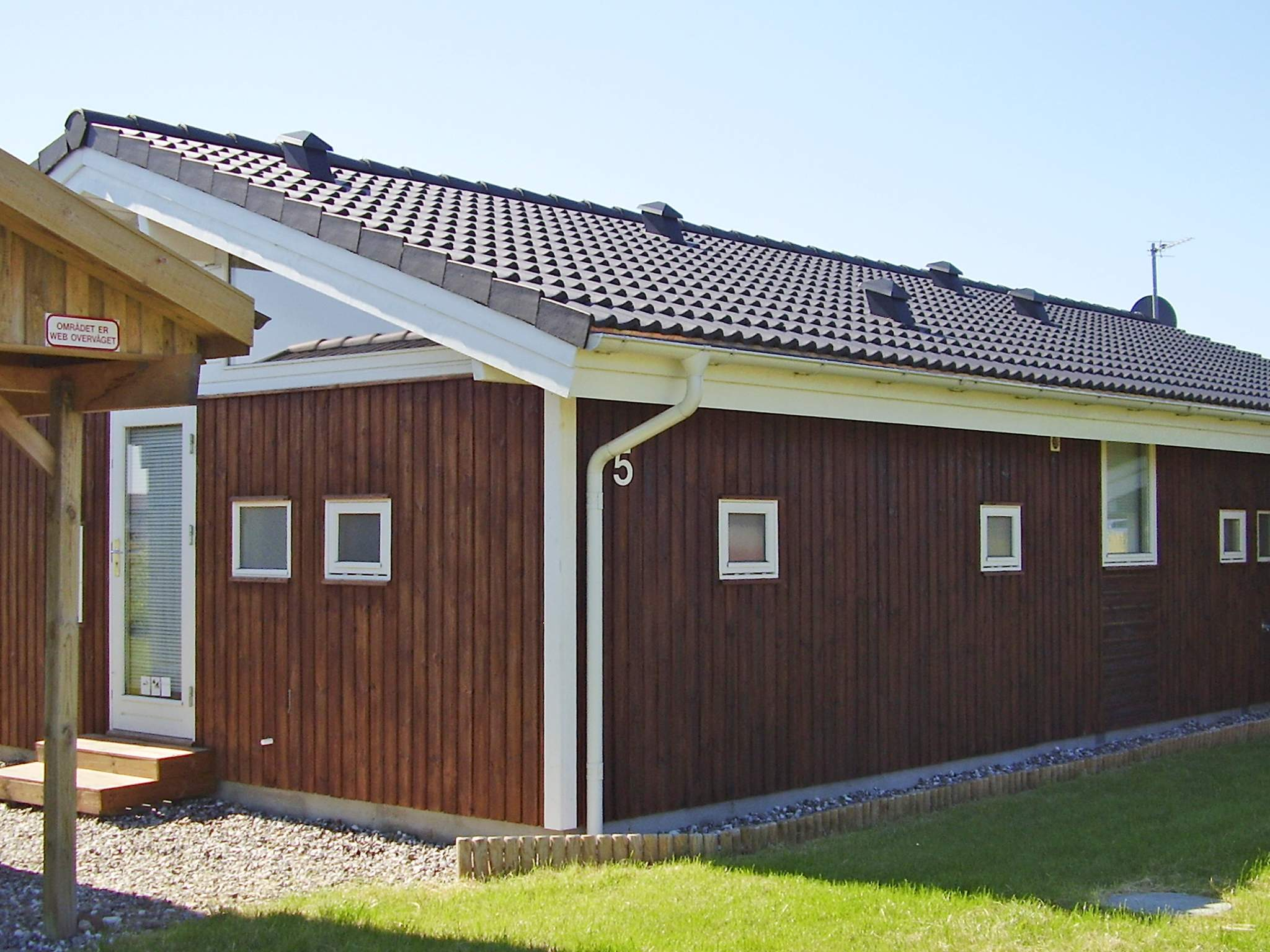 Holiday house Bredfjed (244519), Bredfjed, , Lolland, Denmark, picture 12