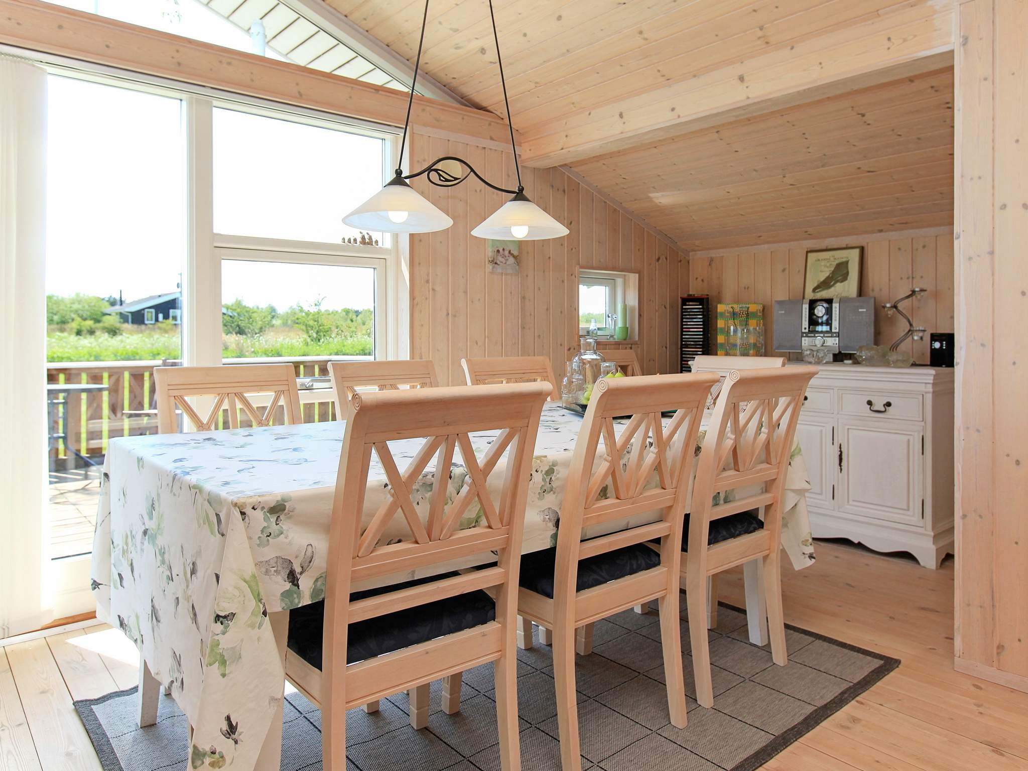 Holiday house Bredfjed (244519), Bredfjed, , Lolland, Denmark, picture 3