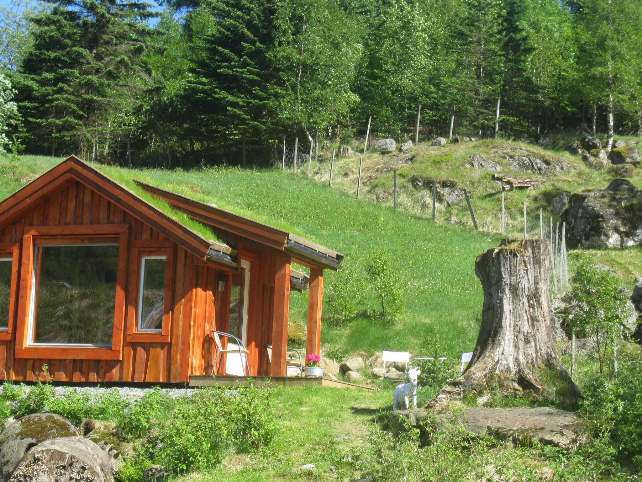 Ferienhaus Dybing (135575), Ualand, Rogaland - Boknalfjord, Westnorwegen, Norwegen, Bild 12