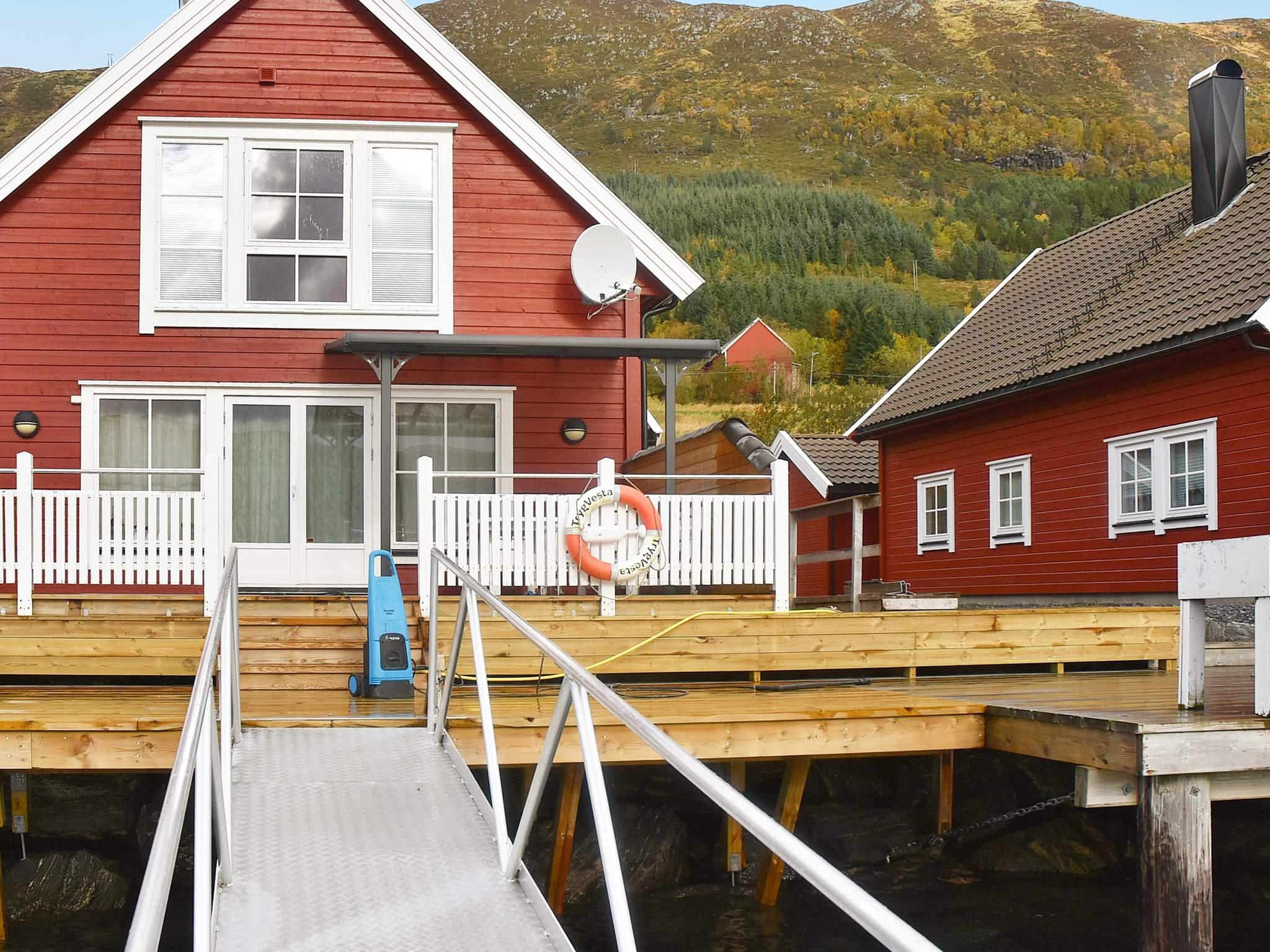 Ferienhaus Haugsbygda (252734), Haugsbygda, More - Romsdal, Westnorwegen, Norwegen, Bild 1