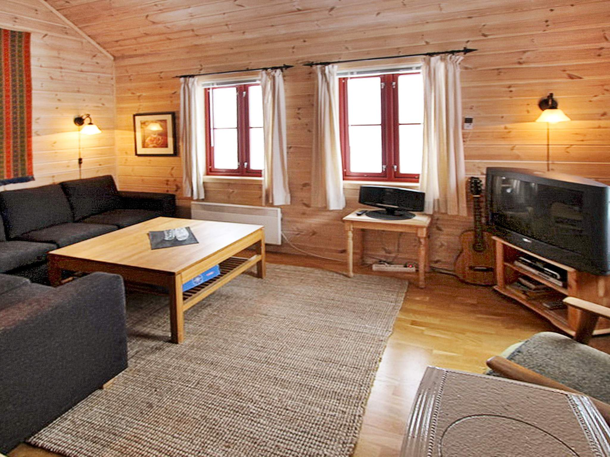Ferienhaus Bortelid (253090), Åseral, Agder West, Südnorwegen, Norwegen, Bild 6