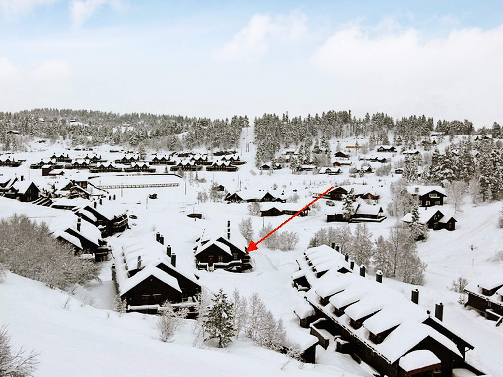 Ferienhaus Bortelid (253090), Åseral, Agder West, Südnorwegen, Norwegen, Bild 19