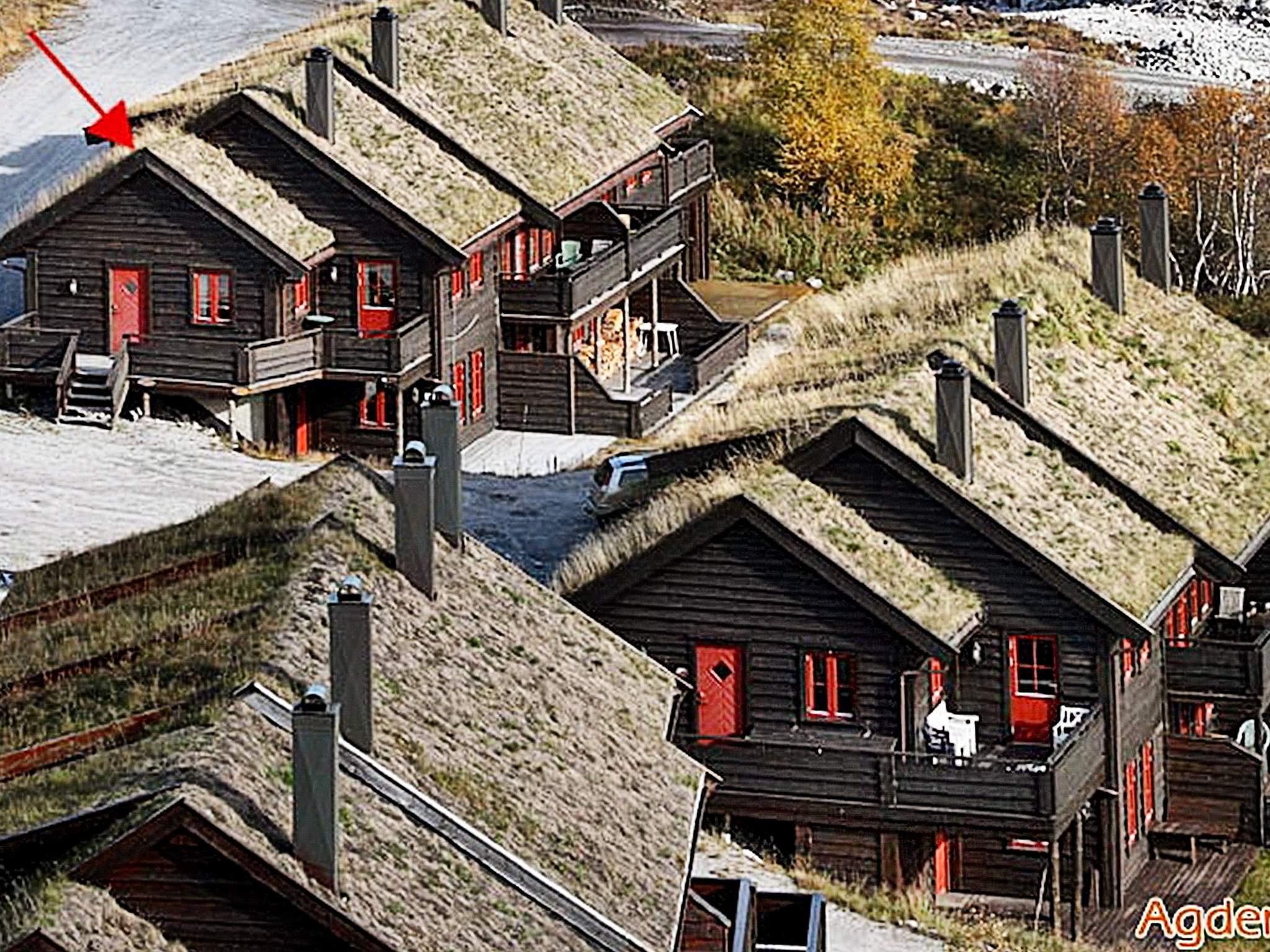 Ferienhaus Bortelid (253090), Åseral, Agder West, Südnorwegen, Norwegen, Bild 12