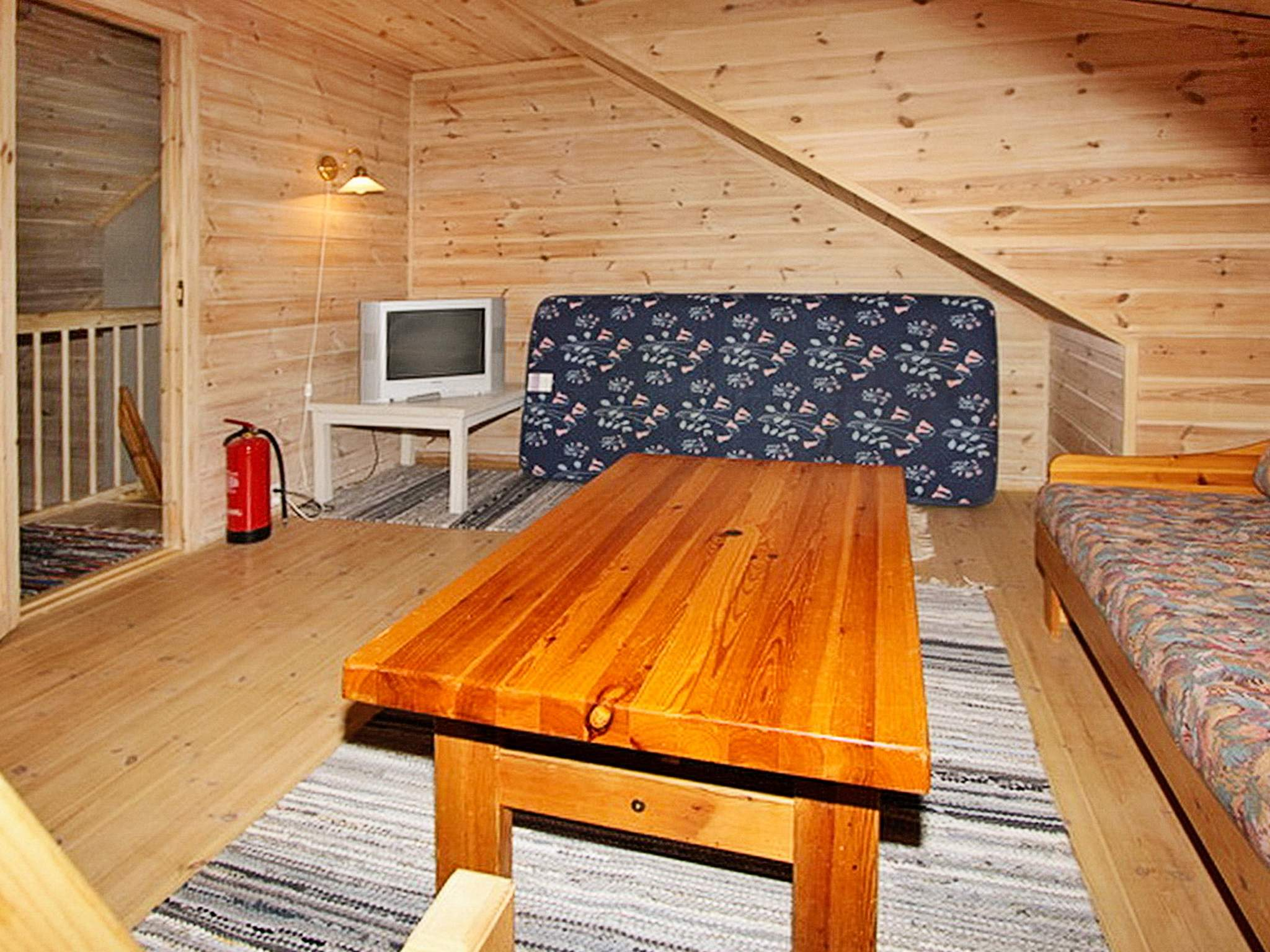 Ferienhaus Bortelid (253090), Åseral, Agder West, Südnorwegen, Norwegen, Bild 8