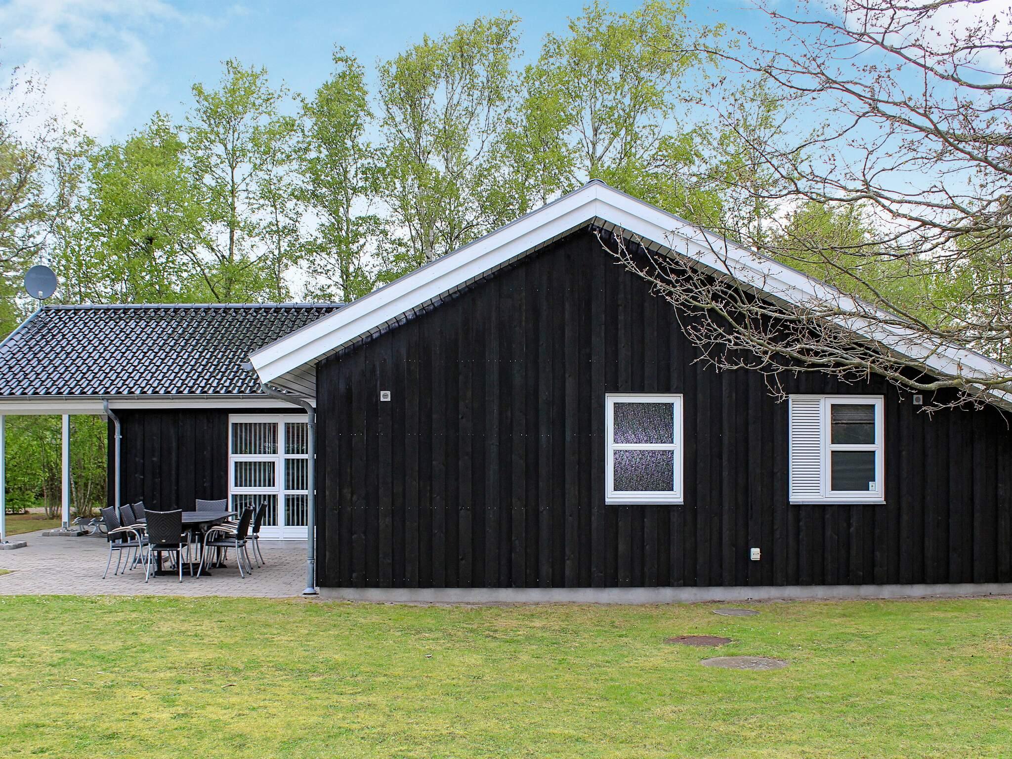 Ferienhaus Bjerge Sydstrand (253117), Gørlev, , Westseeland, Dänemark, Bild 19