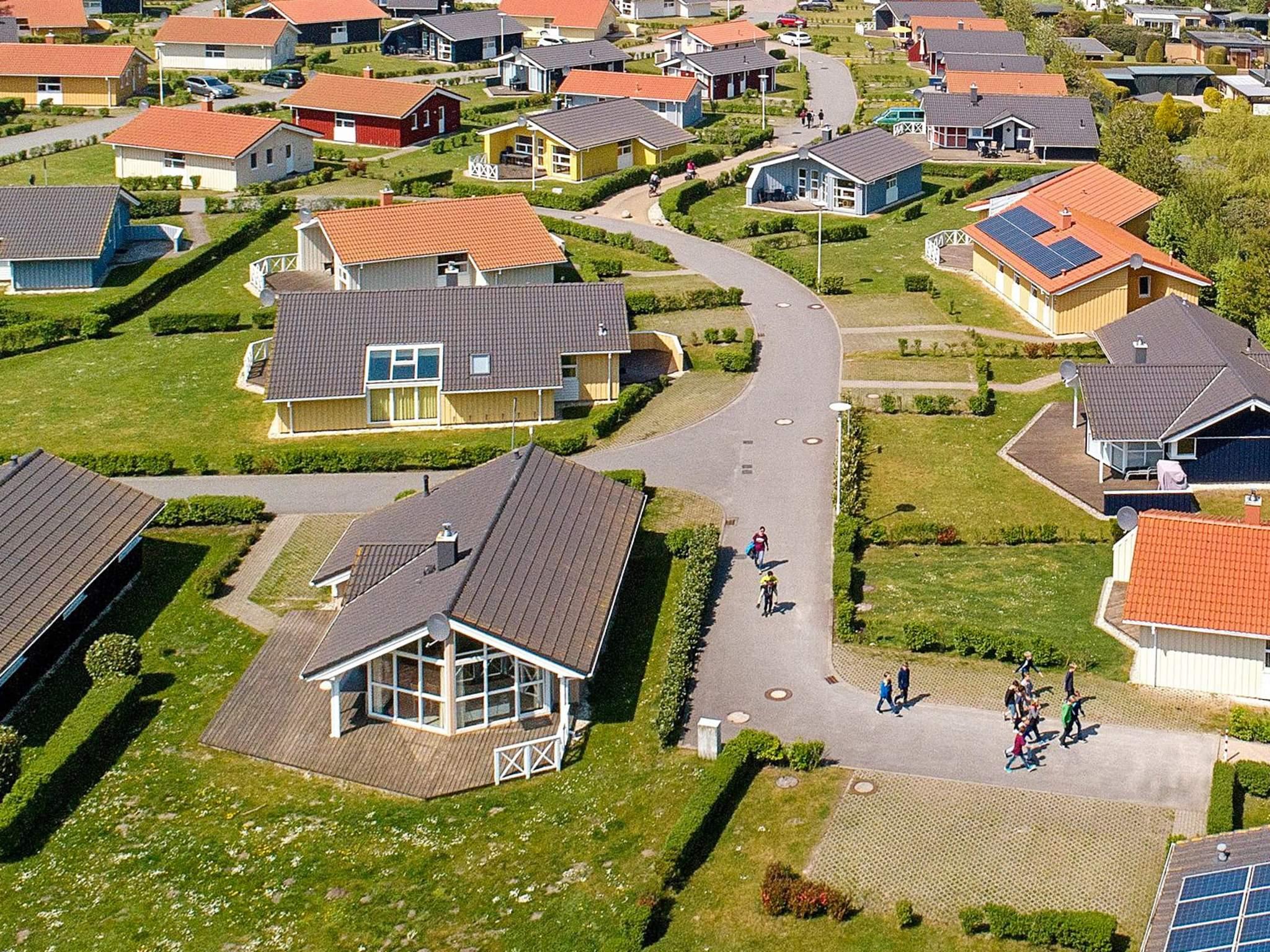 Maison de vacances Grömitz (259537), Grömitz, Baie de Lübeck, Schleswig-Holstein, Allemagne, image 17