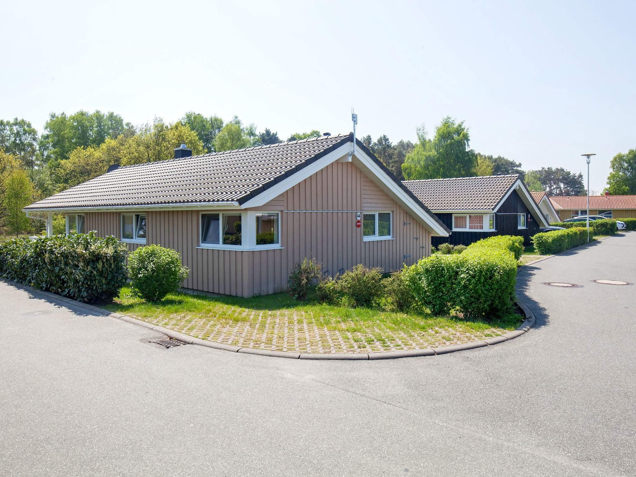 Maison de vacances Grömitz (316467), Grömitz, Baie de Lübeck, Schleswig-Holstein, Allemagne, image 14