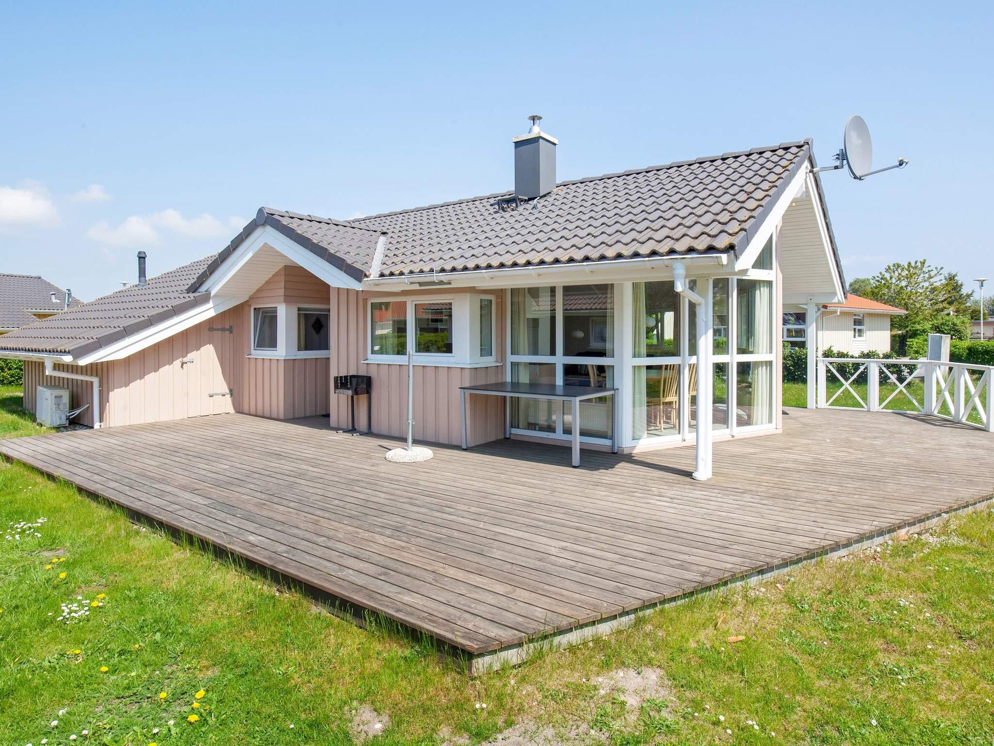 Maison de vacances Grömitz (316467), Grömitz, Baie de Lübeck, Schleswig-Holstein, Allemagne, image 1