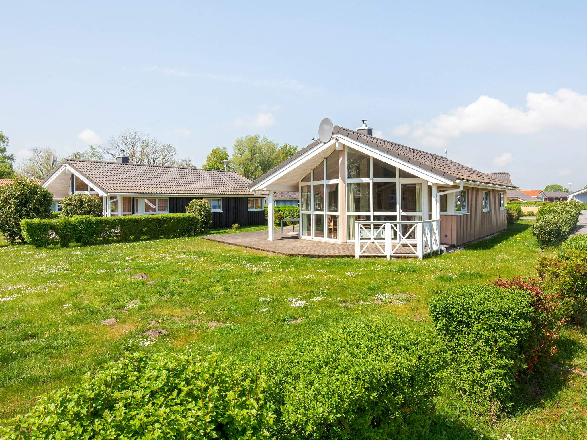 Maison de vacances Grömitz (316467), Grömitz, Baie de Lübeck, Schleswig-Holstein, Allemagne, image 13