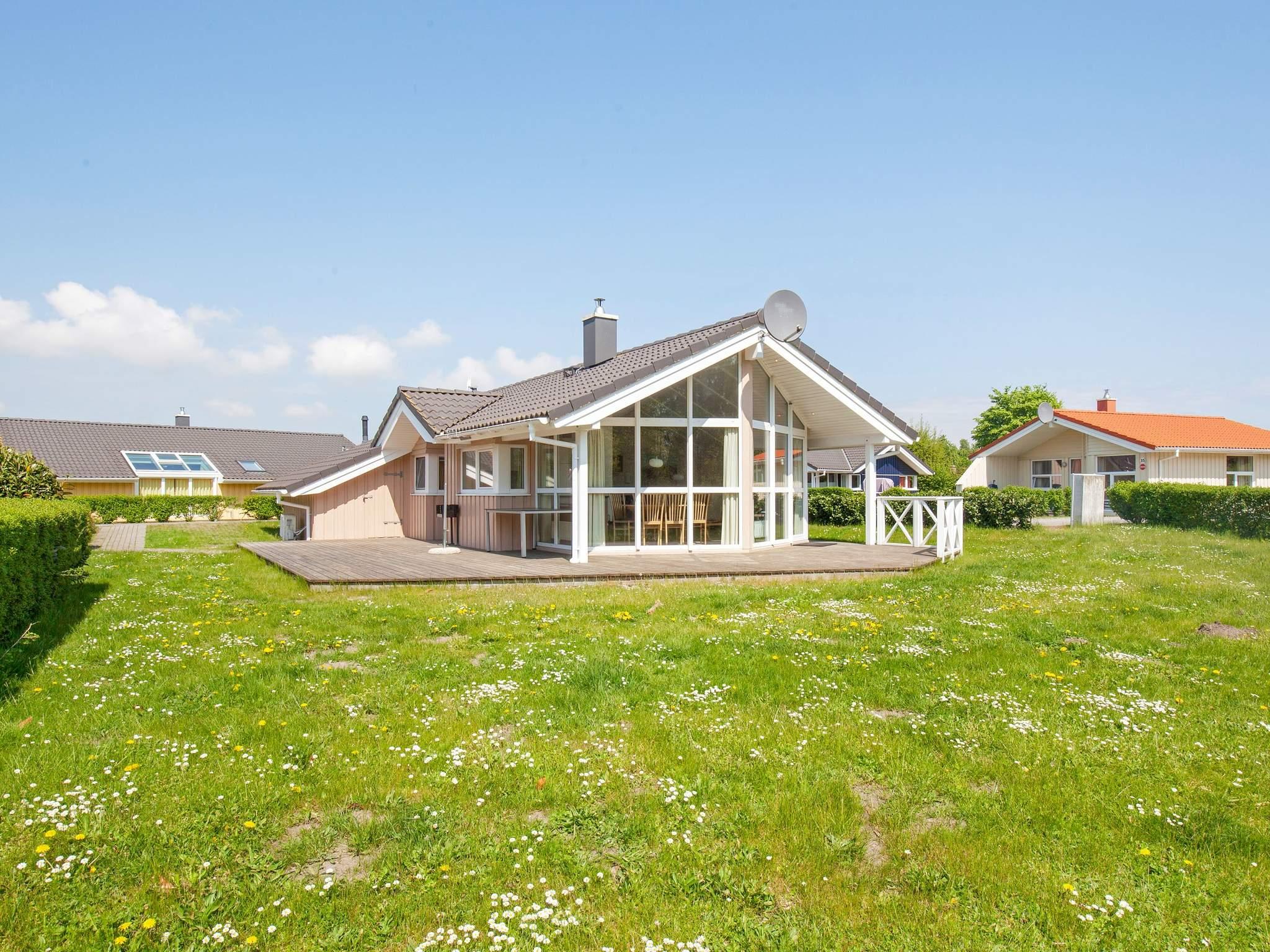Maison de vacances Grömitz (316467), Grömitz, Baie de Lübeck, Schleswig-Holstein, Allemagne, image 12