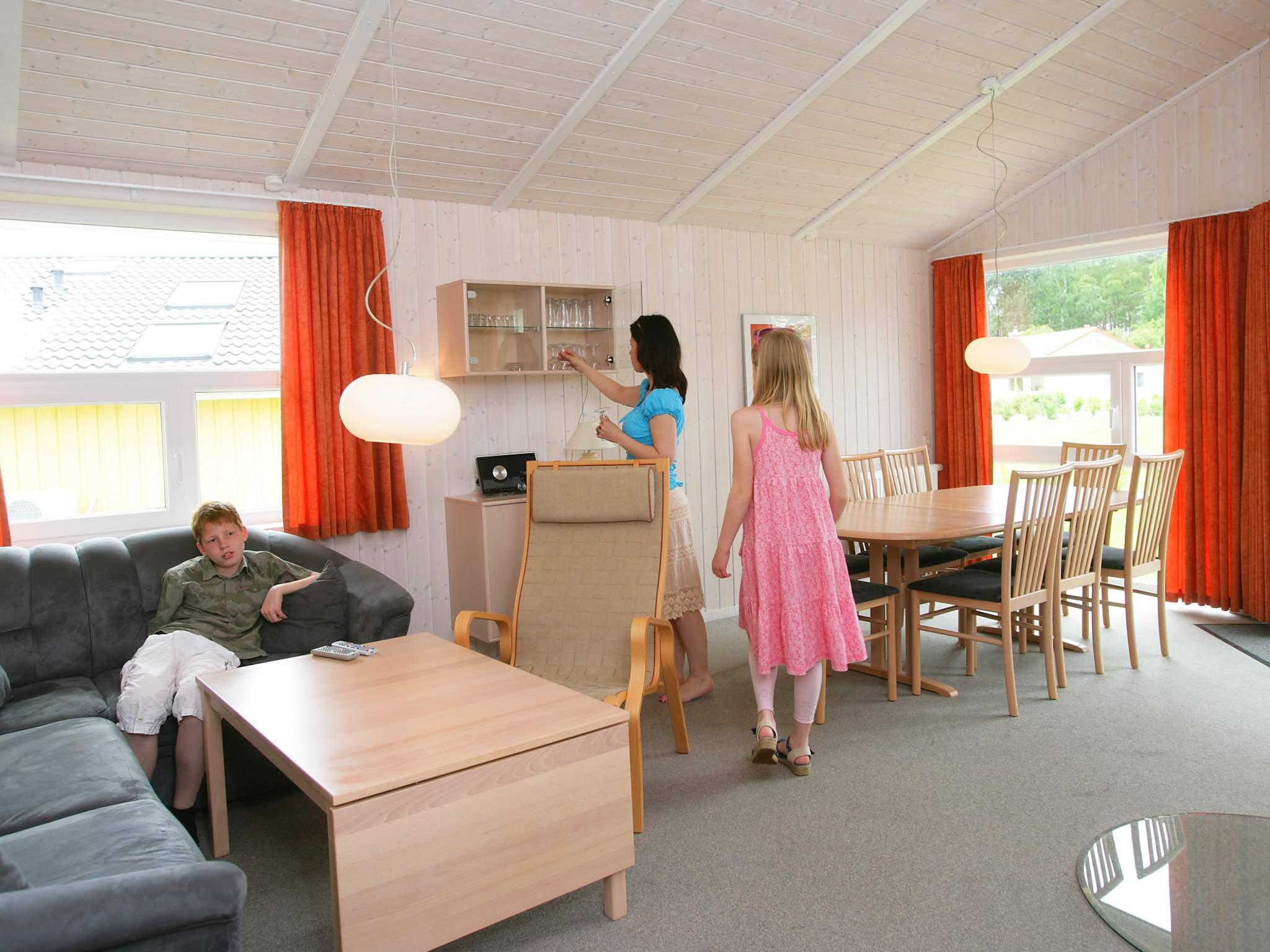 Maison de vacances Grömitz (361024), Grömitz, Baie de Lübeck, Schleswig-Holstein, Allemagne, image 4