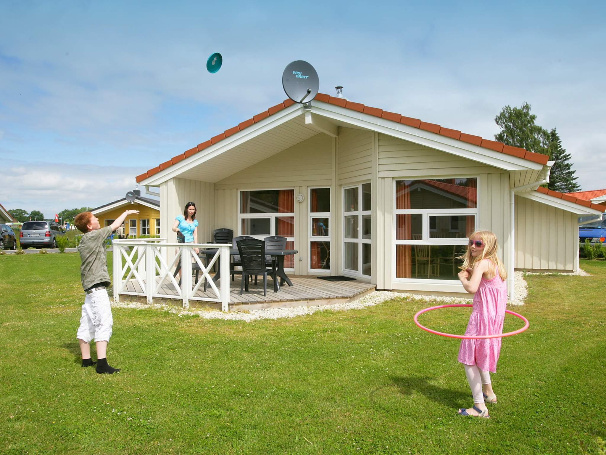Maison de vacances Grömitz (361024), Grömitz, Baie de Lübeck, Schleswig-Holstein, Allemagne, image 12