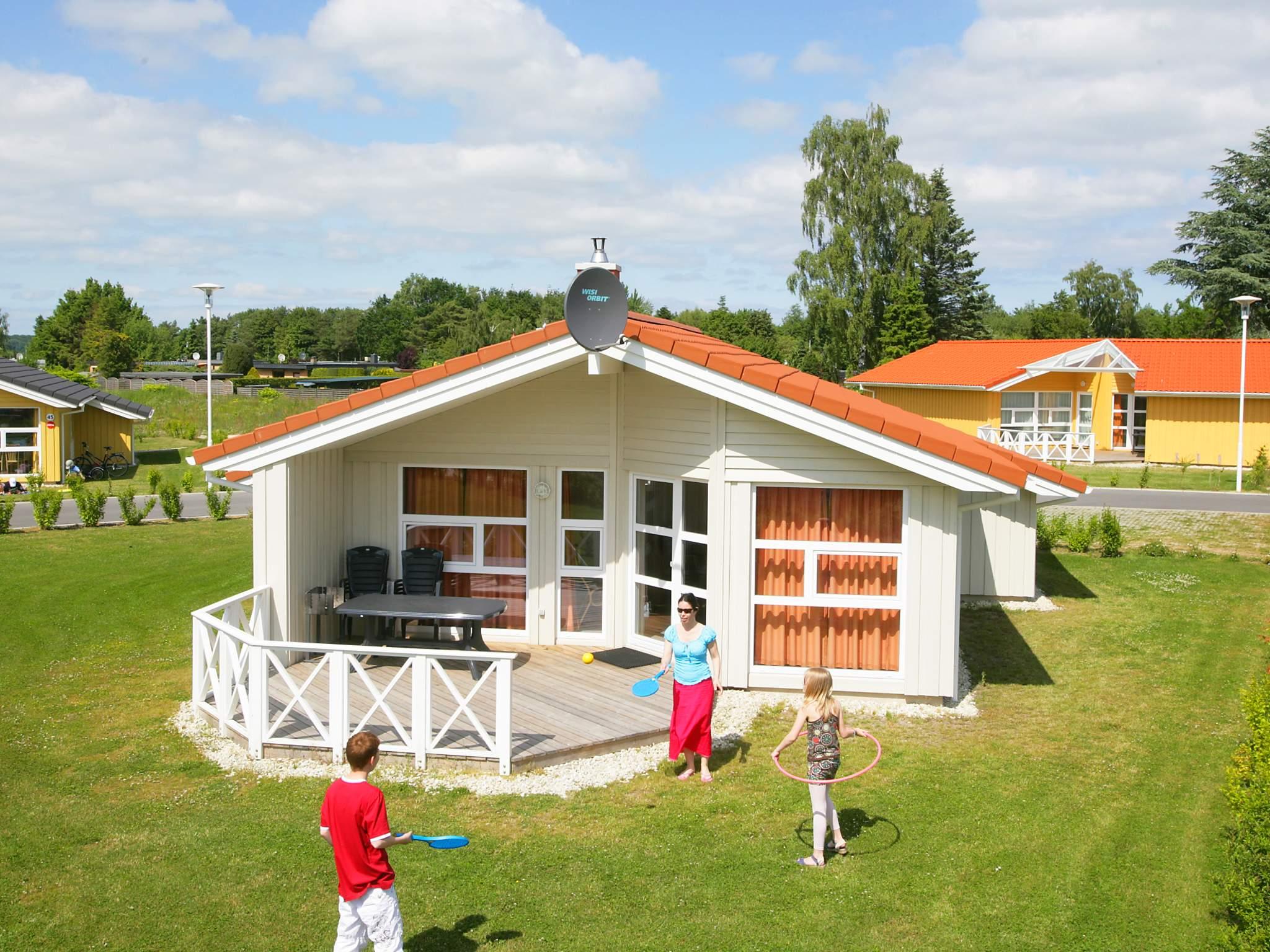Maison de vacances Grömitz (361024), Grömitz, Baie de Lübeck, Schleswig-Holstein, Allemagne, image 13