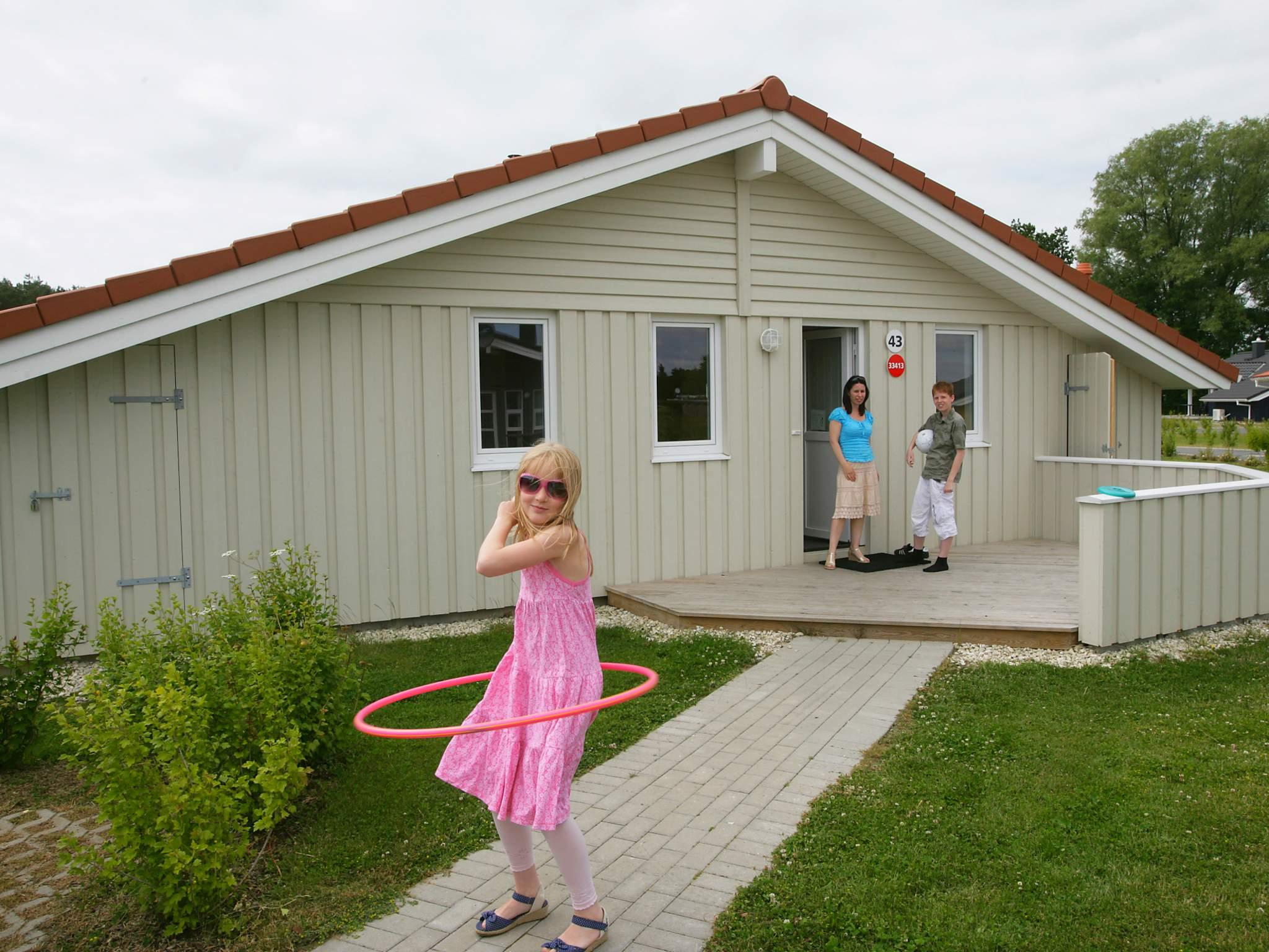 Maison de vacances Grömitz (361024), Grömitz, Baie de Lübeck, Schleswig-Holstein, Allemagne, image 11