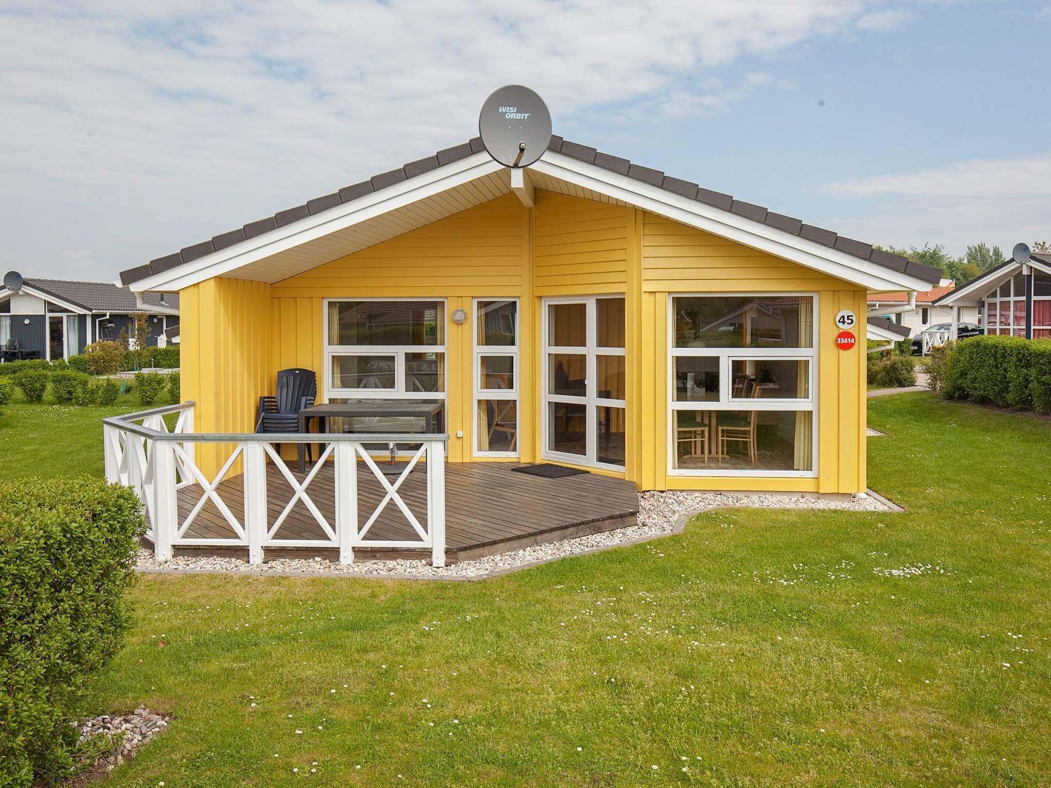 Maison de vacances Grömitz (359058), Grömitz, Baie de Lübeck, Schleswig-Holstein, Allemagne, image 17