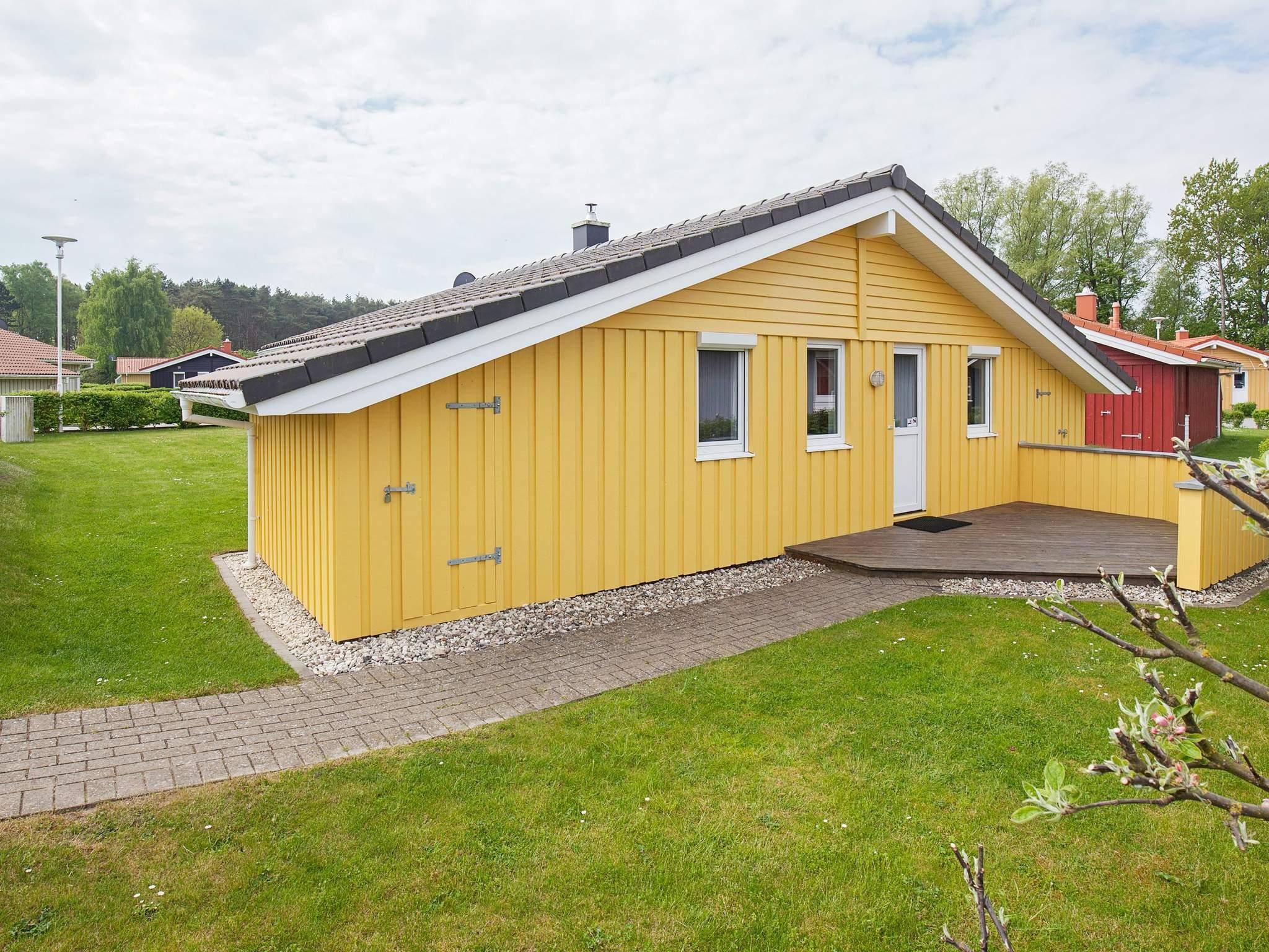 Maison de vacances Grömitz (359058), Grömitz, Baie de Lübeck, Schleswig-Holstein, Allemagne, image 18